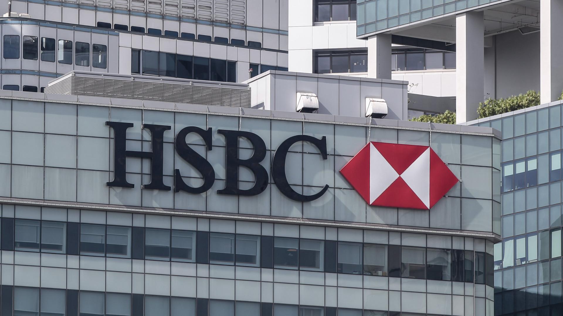 HSBC Private Bank vai pagar 300 milhões para evitar julgamento em França