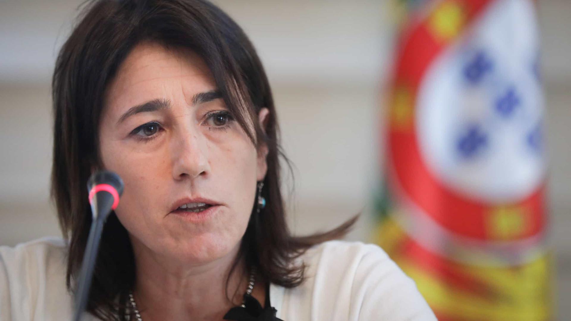 Portugal aciona Mecanismo Europeu de Proteção Civil