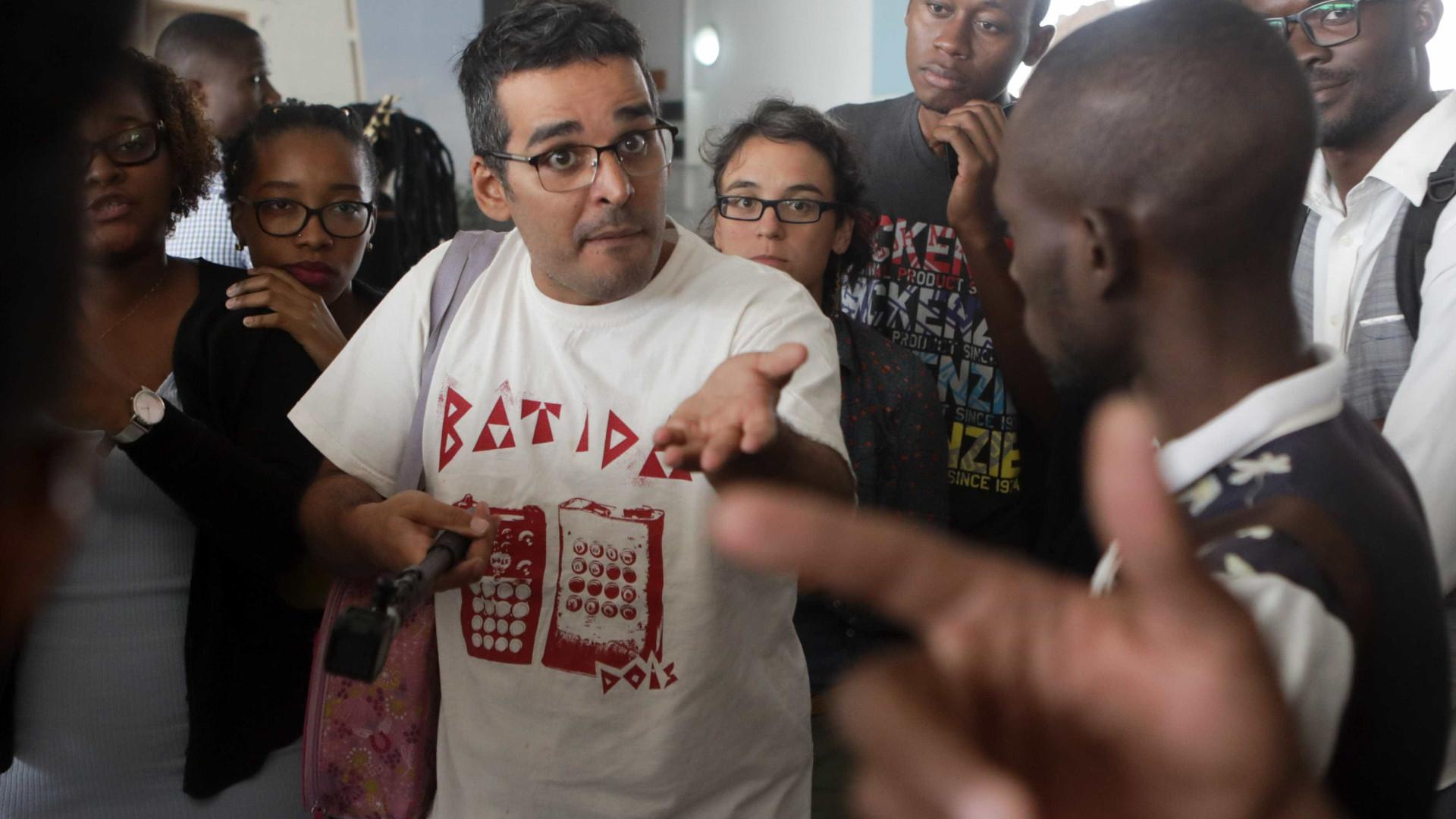 """Resultados das eleições em Angola vão ser """"cozinhados em laboratório"""""""