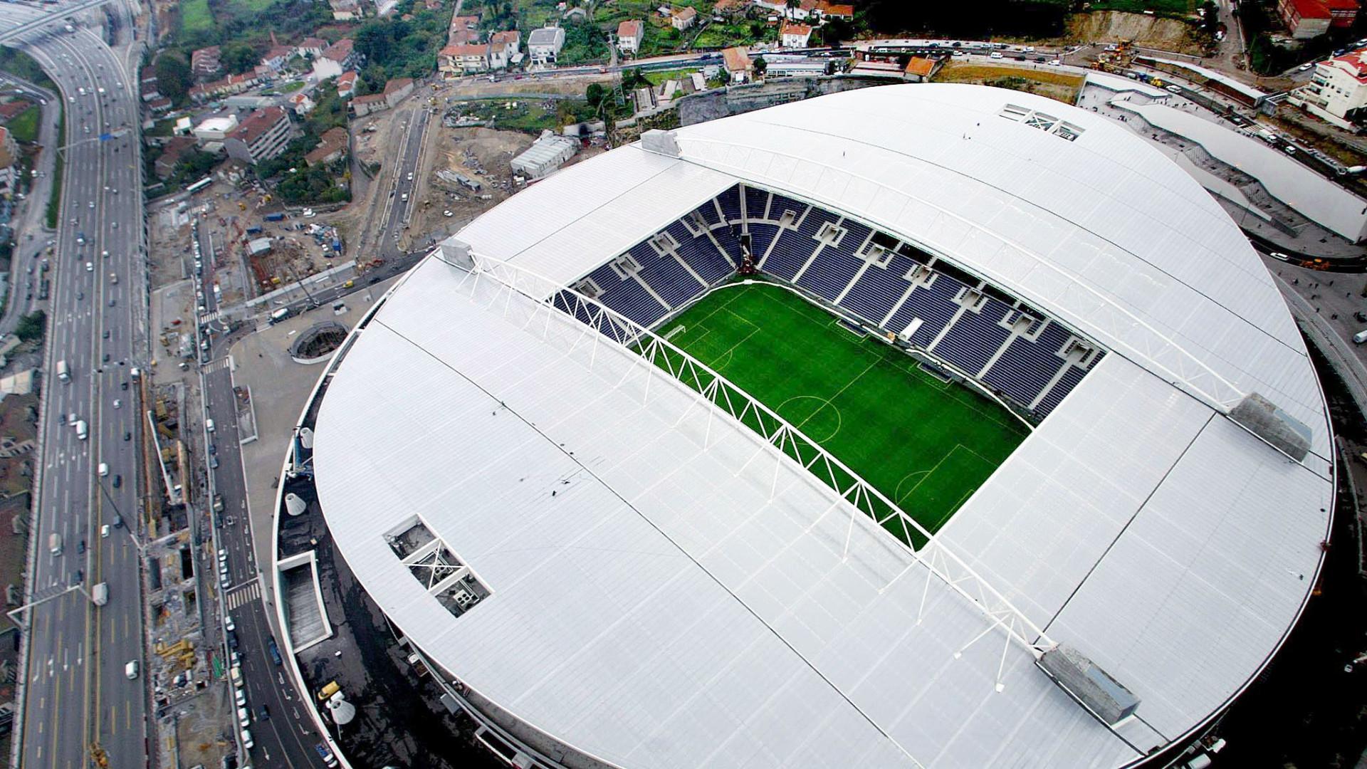 SAD do FC Porto com resultado consolidado negativo de 35,3 milhões