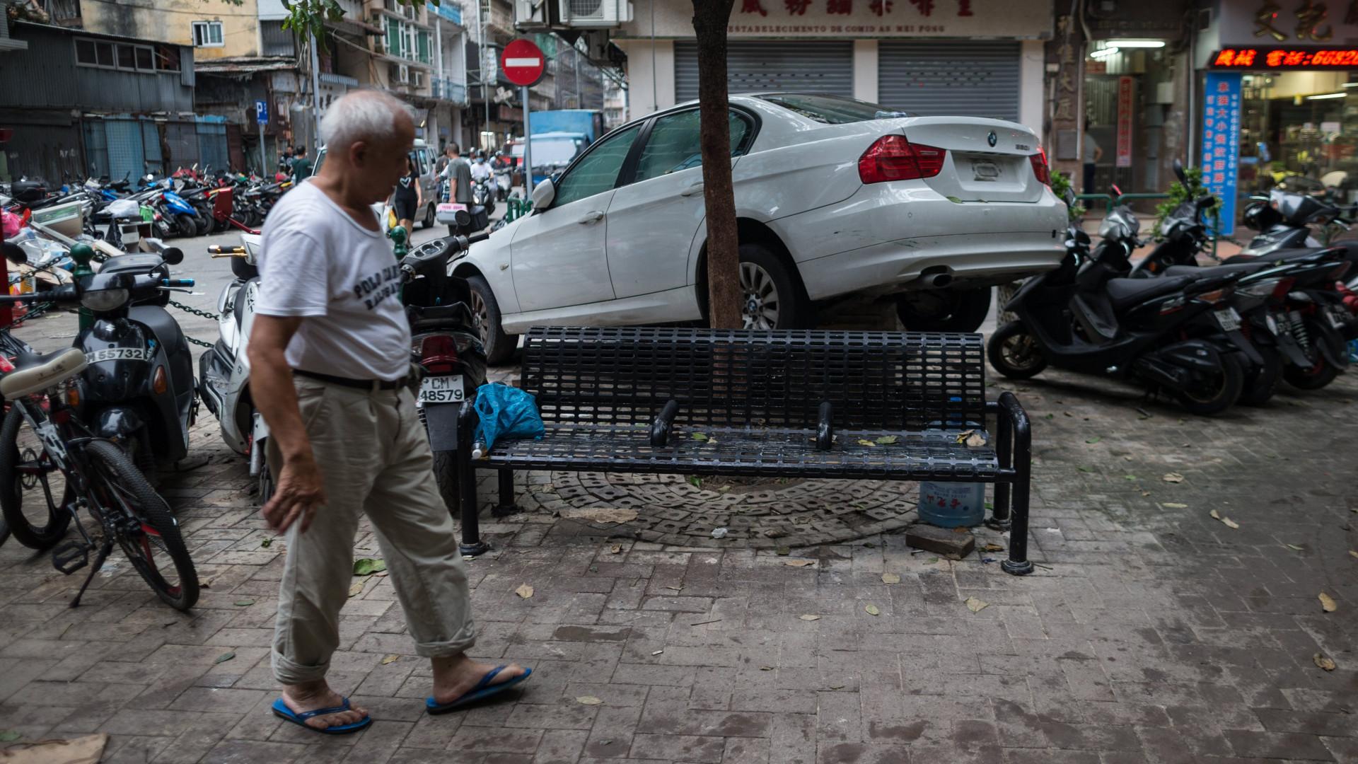 Fundação Macau concedeu mais de 60 milhões aos afetados pelo tufão Hato