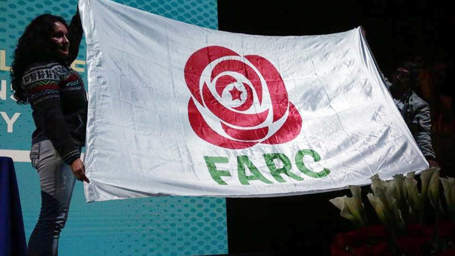Acordo de paz com as FARC não pode ser modificado até 2030