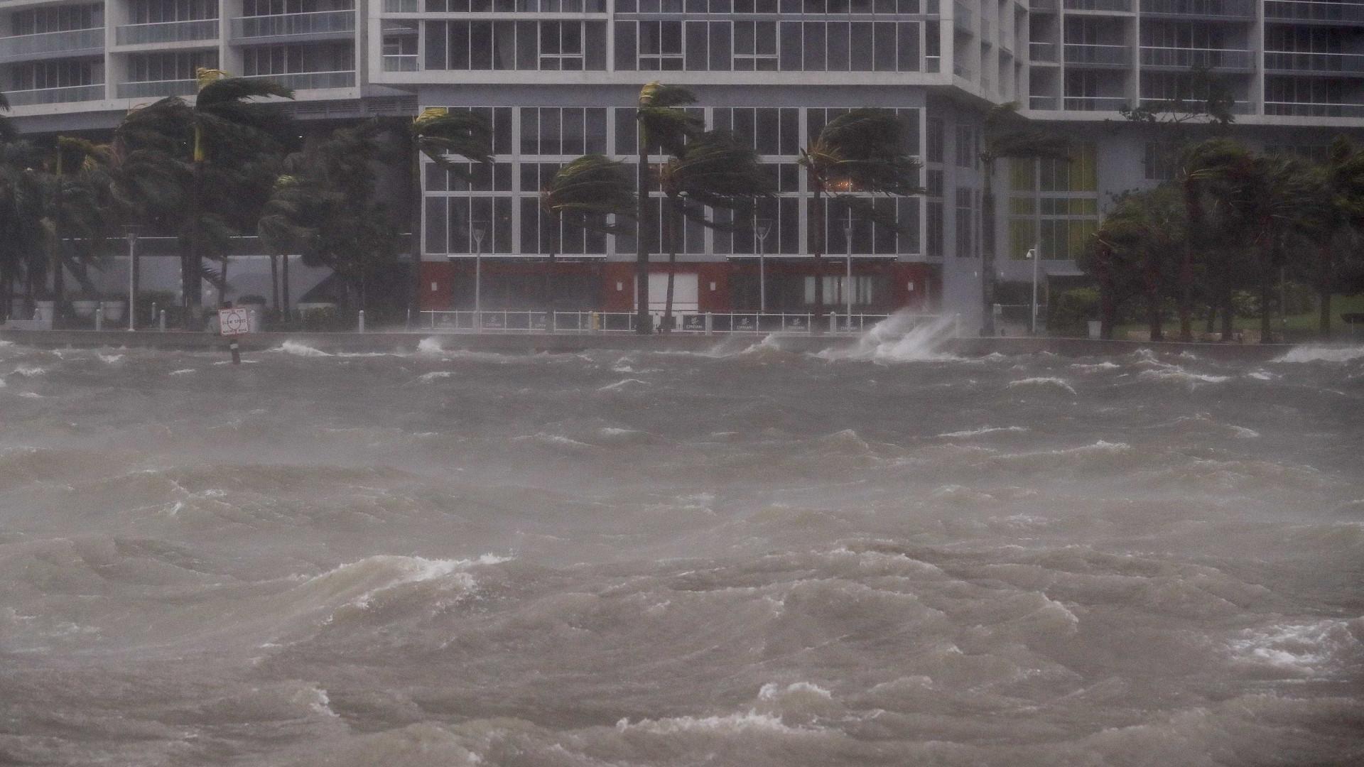 Categoria do Irma baixa para 3 mas mantém-se