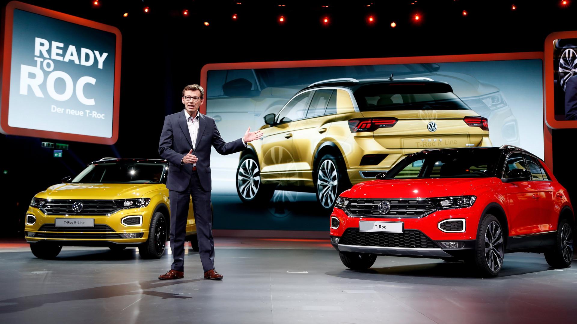 Autoeuropa pode avançar com novo horário para garantir volume de produção
