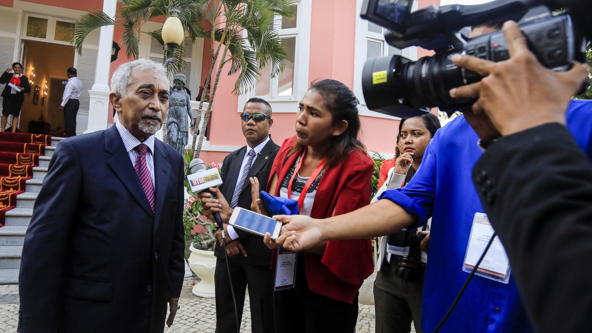 Alkatiri diz que sem Xanana não há diálogo alargado