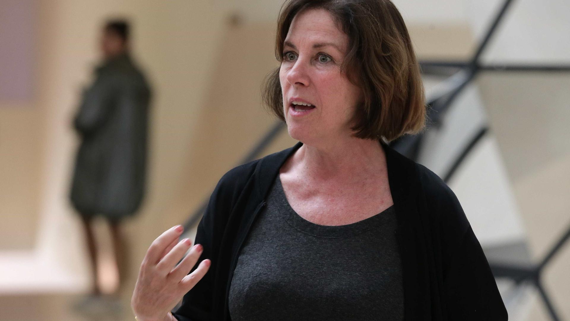 Suzanne Cotter deixa direção do Museu de Serralves no final do ano