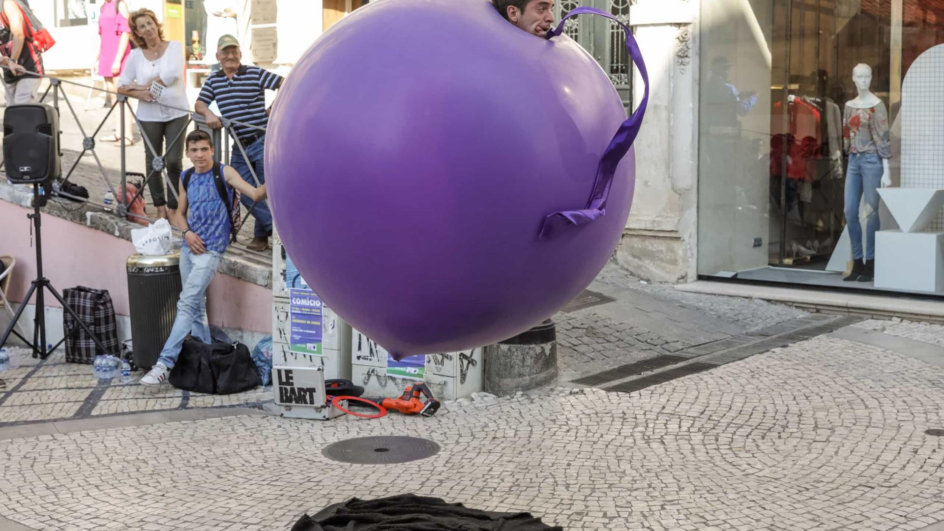 Festival de Magia de Coimbra reúne artistas de dez países