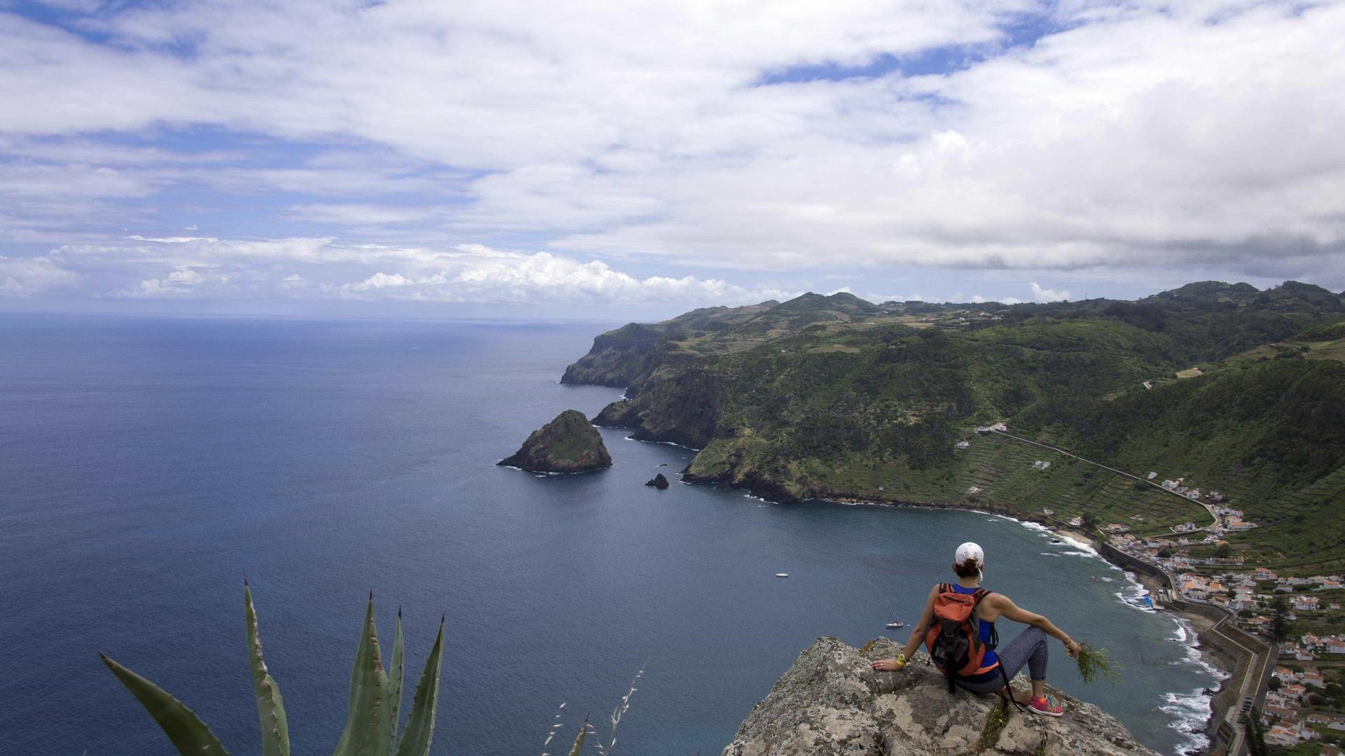 Atenção, Açores. Furacão Ophelia sobe a categoria 2