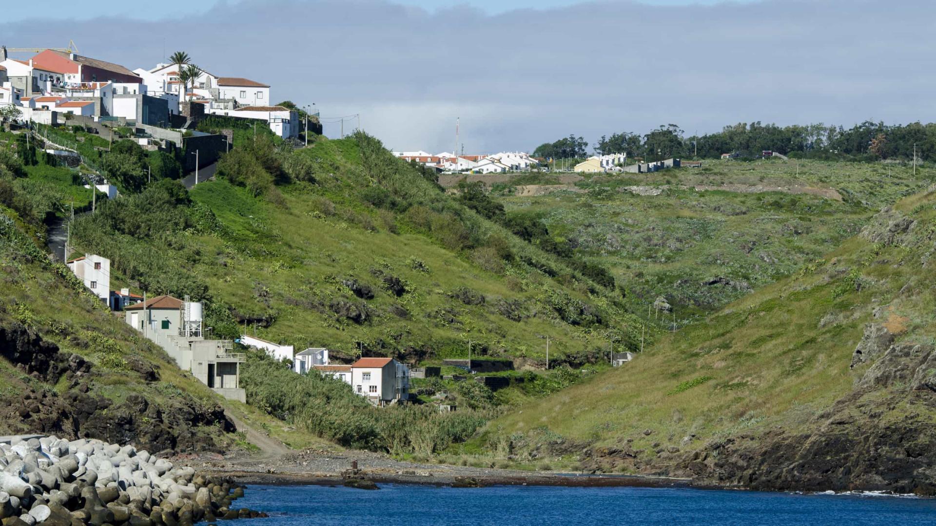 Probabilidade de o furacão Ophelia influenciar tempo nos Açores aumenta