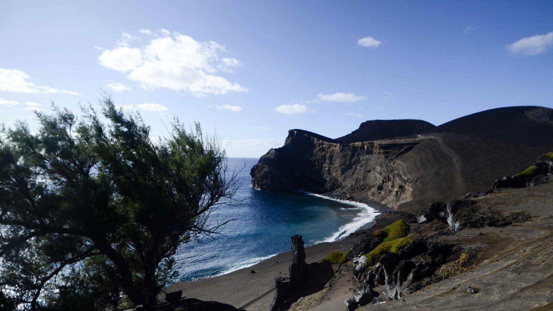 Furacão Ophelia: IPMA emite avisos amarelo e laranja para os Açores