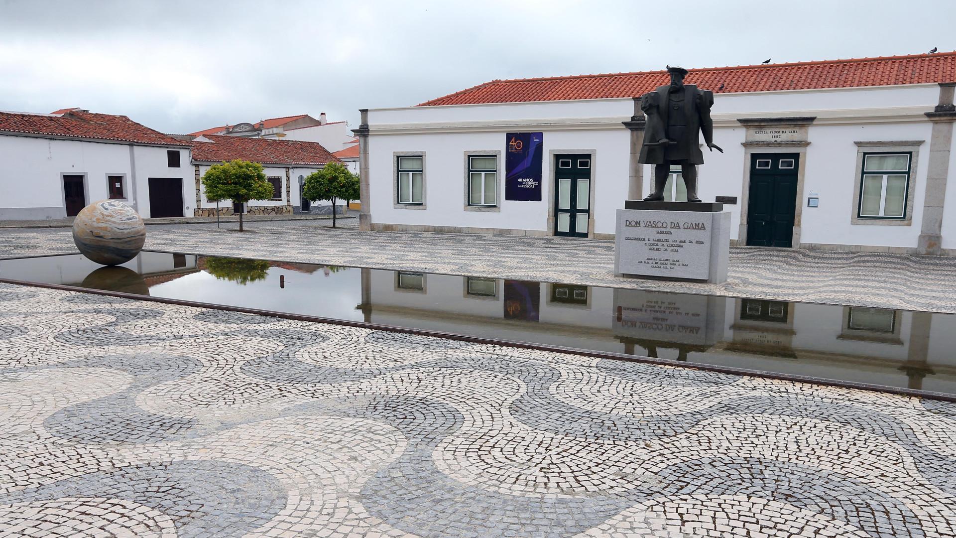 Vidigueira promove bienal de artes com 330 obras em exposição