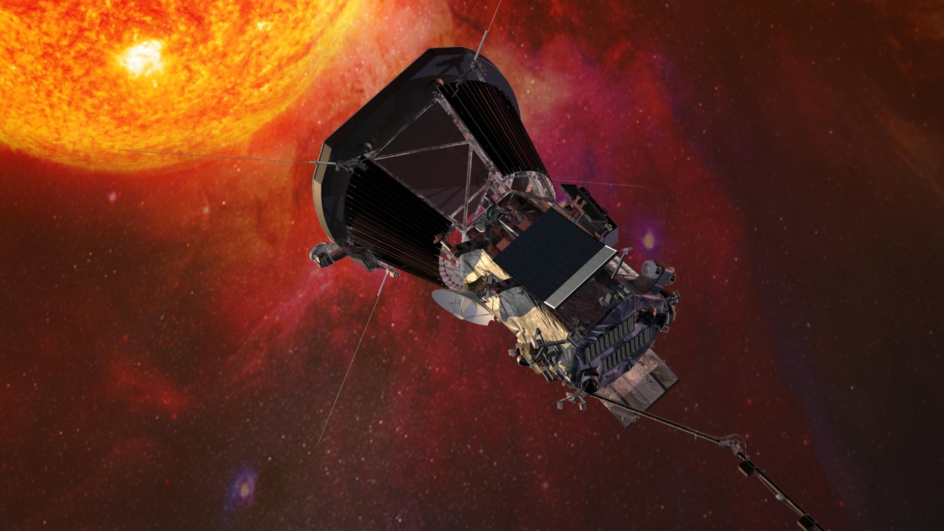 NASA lança hoje sonda que vai estar mais perto do Sol