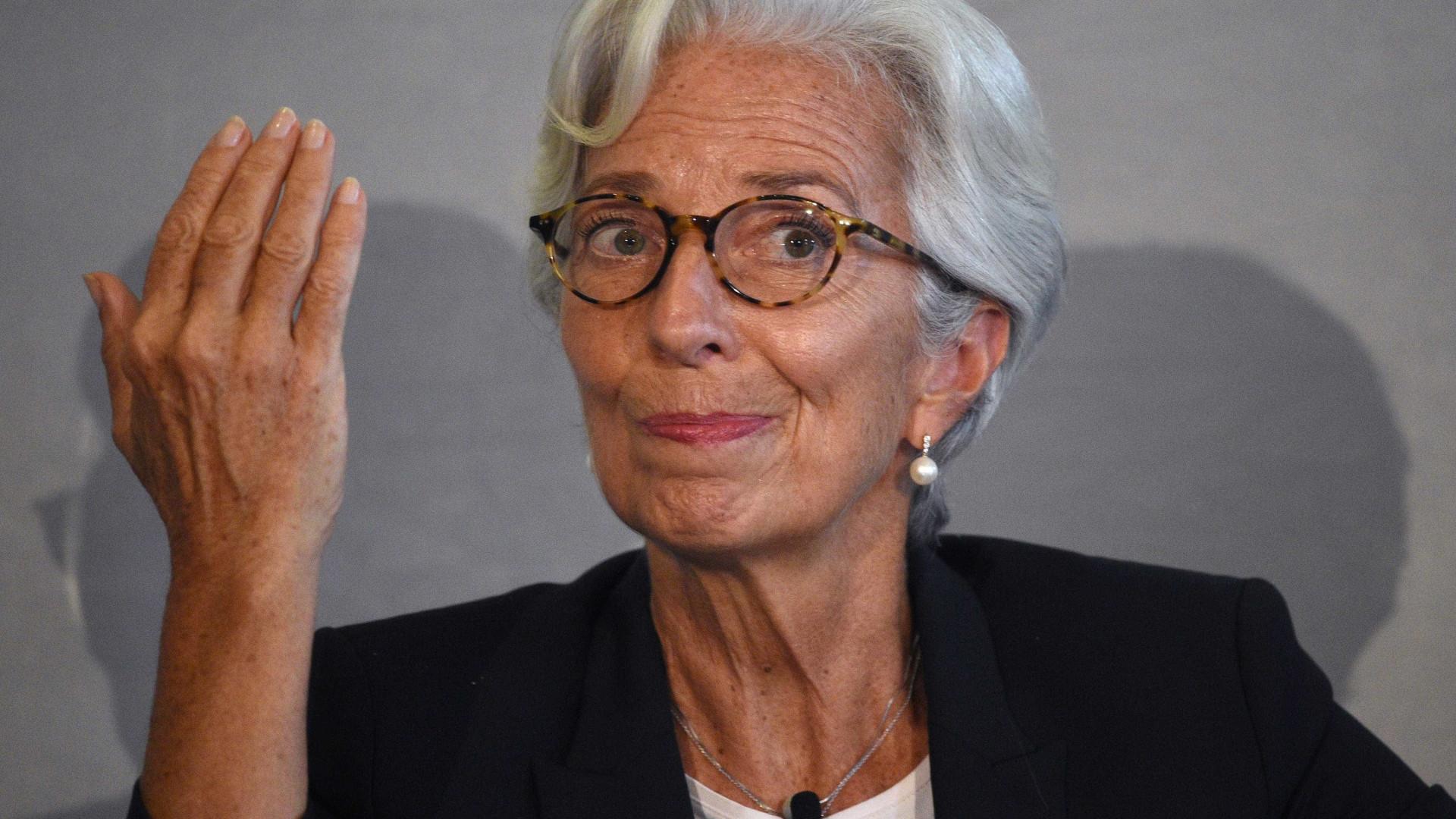 """FMI vai dar previsões de crescimento global """"mais otimistas"""""""
