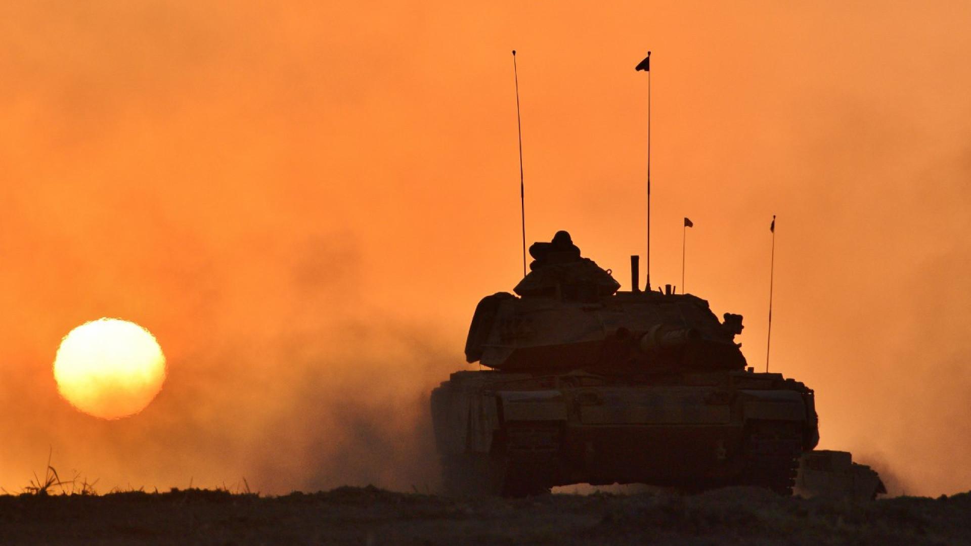 Erdogan renova ameaça de invadir a província curda de Afrin