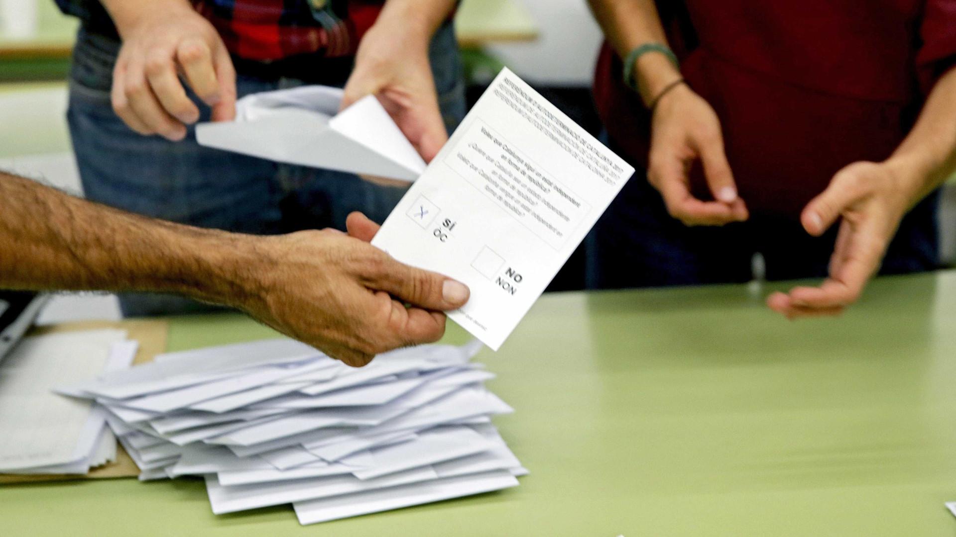 Catalunha: Lei que sustentou referendo considerada inconstitucional