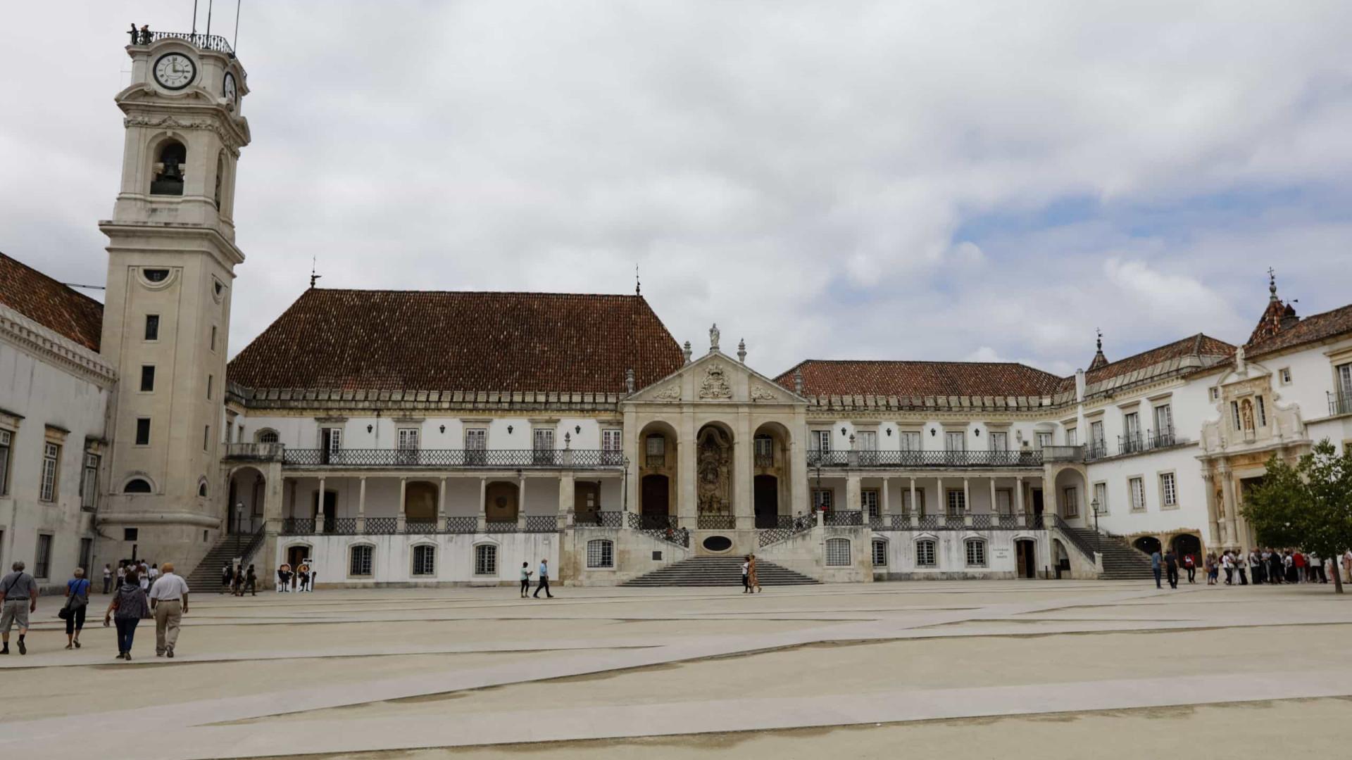 Universidade de Coimbra disponível para gerir iParque