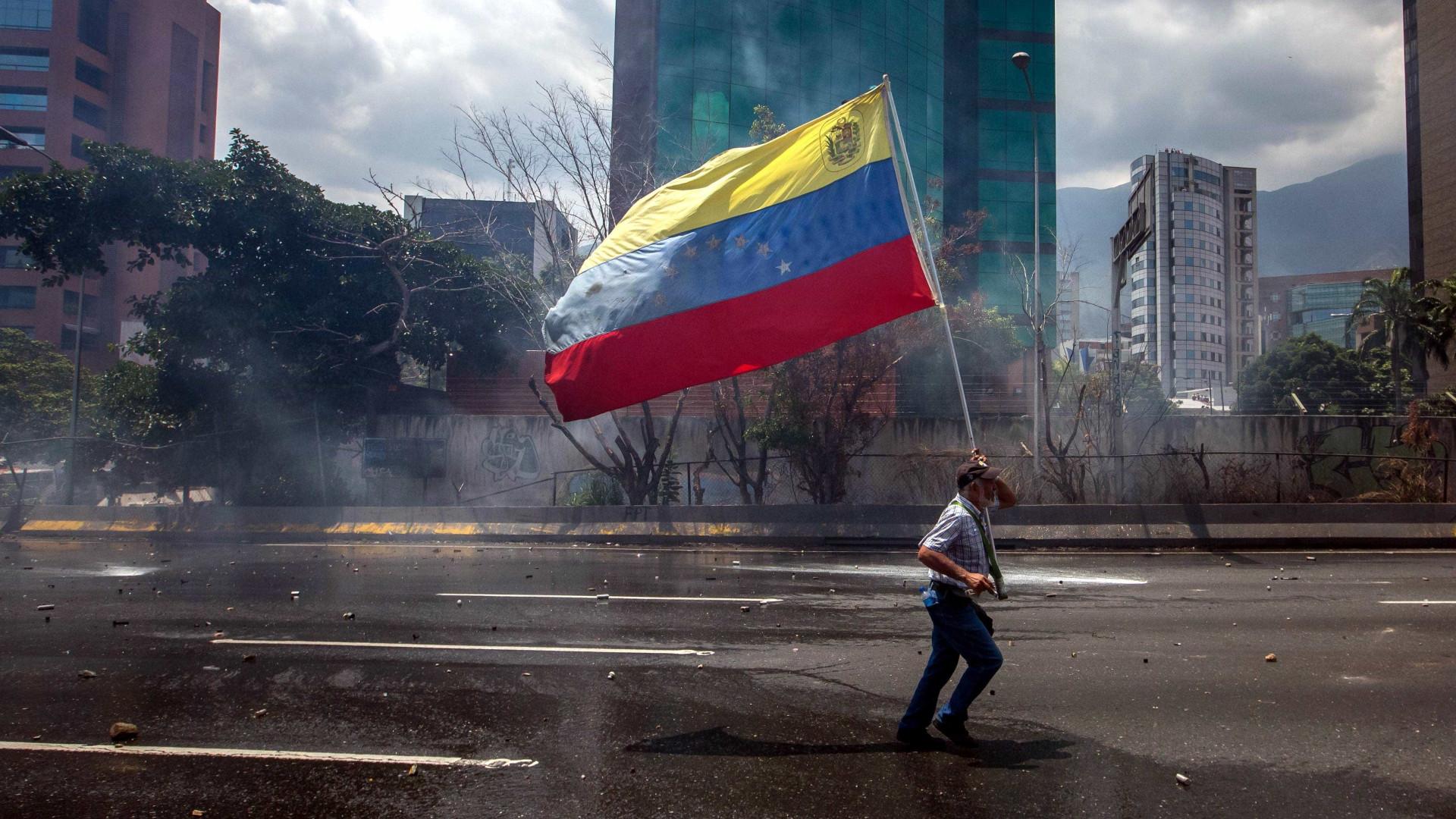 Após as eleições, ruptura na oposição — Venezuela