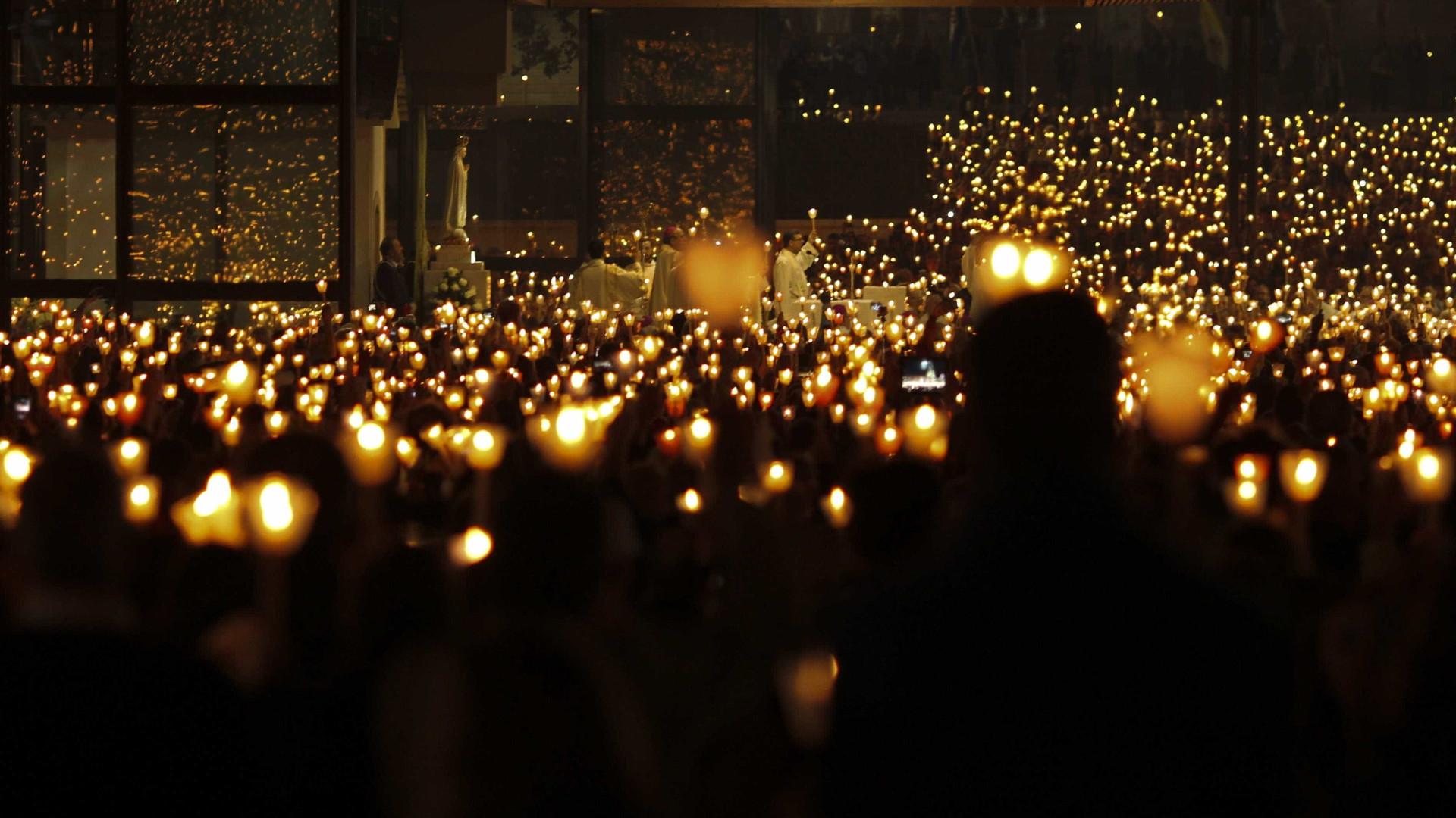 Bispo António Marto pede ajuda divina em prol da paz no mundo