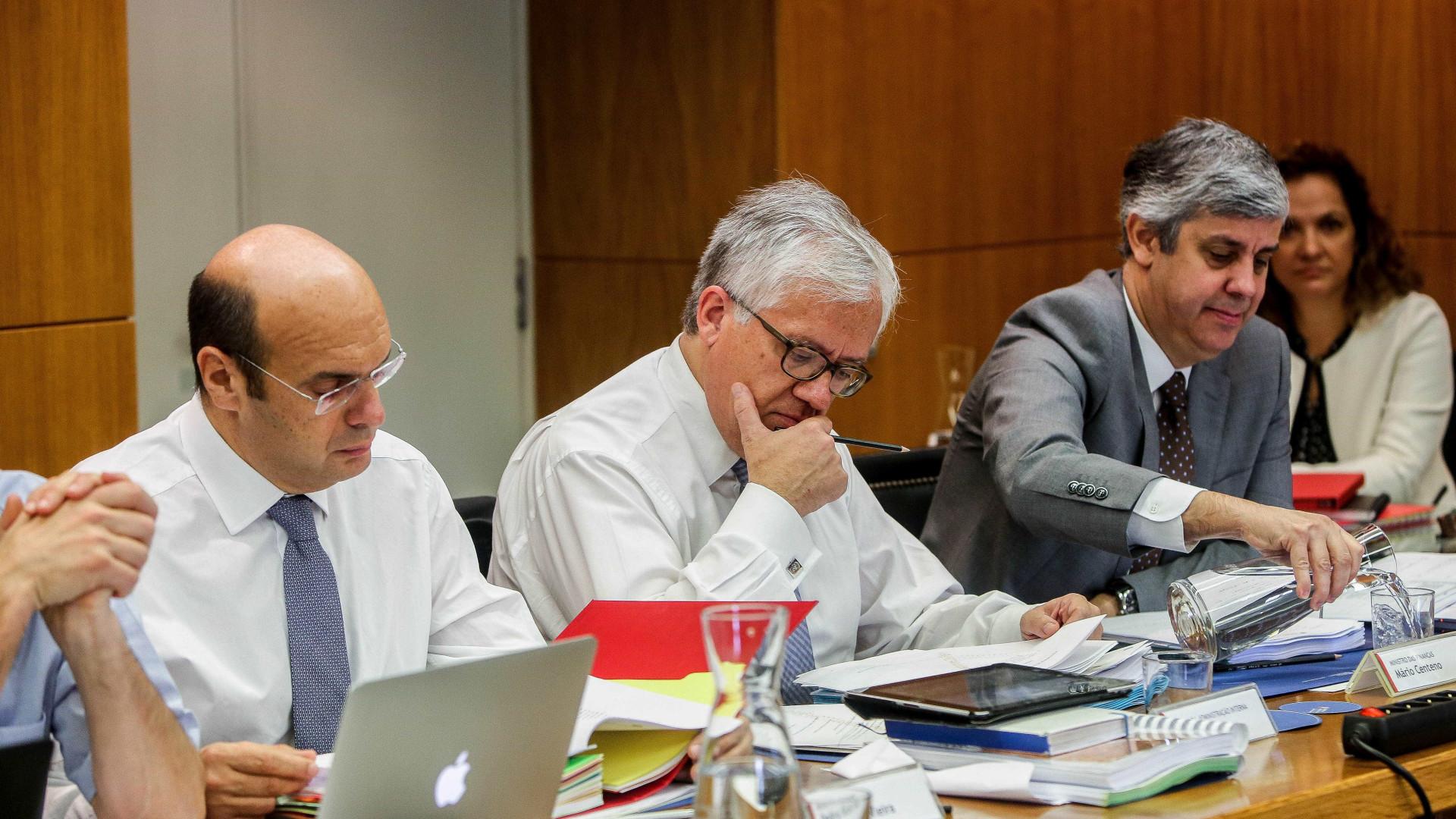 Governo aprova apoios superiores a 300 milhões de euros — Incêndios
