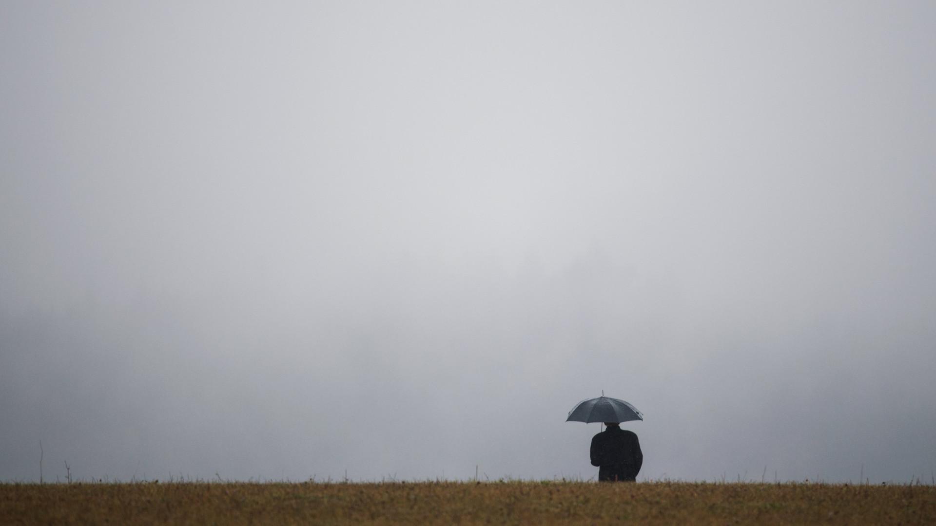Proteção Civil alerta para agravamento do tempo nos Açores