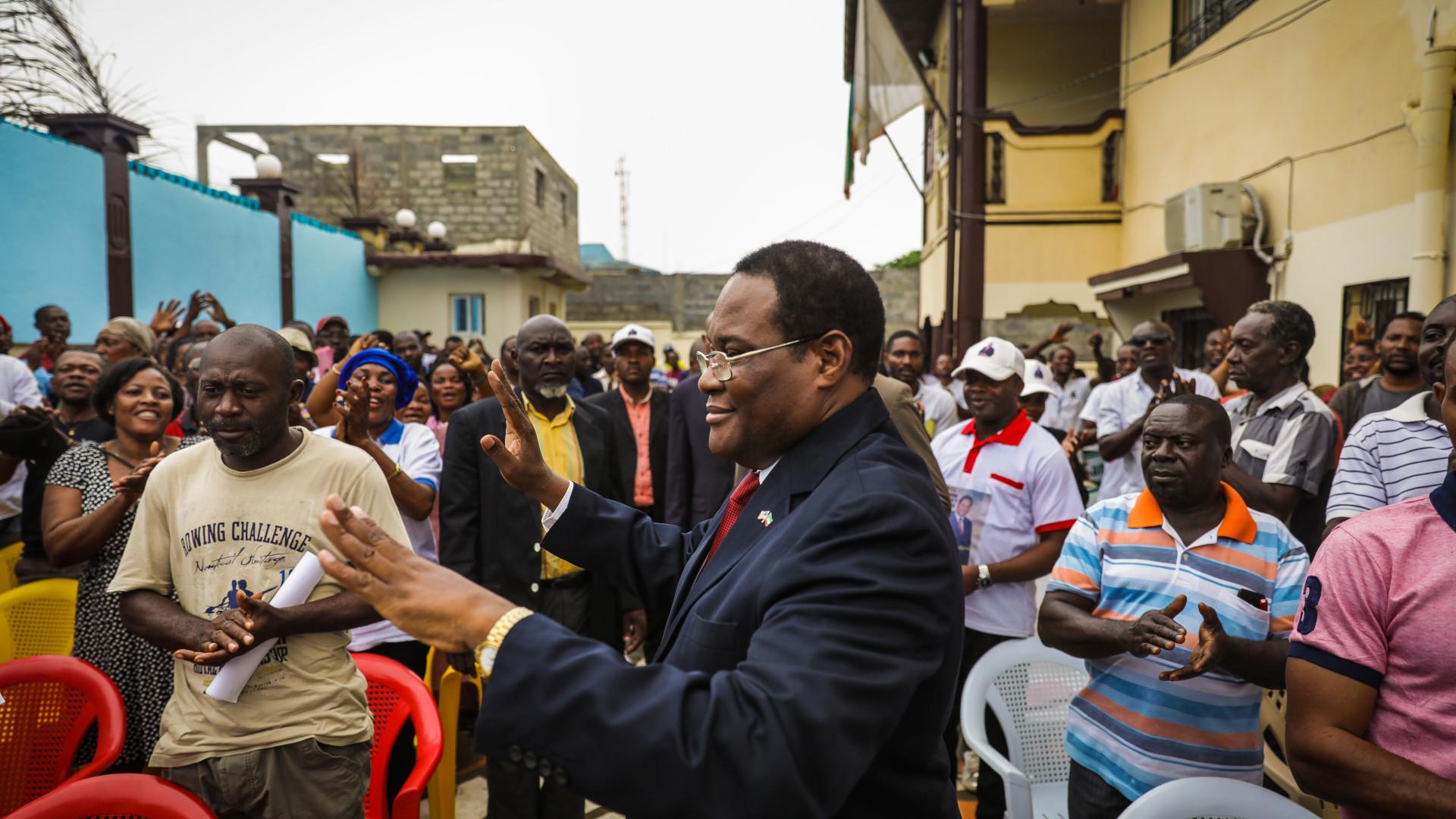 Opositores da Guiné Equatorial desiludidos com observadores da CPLP