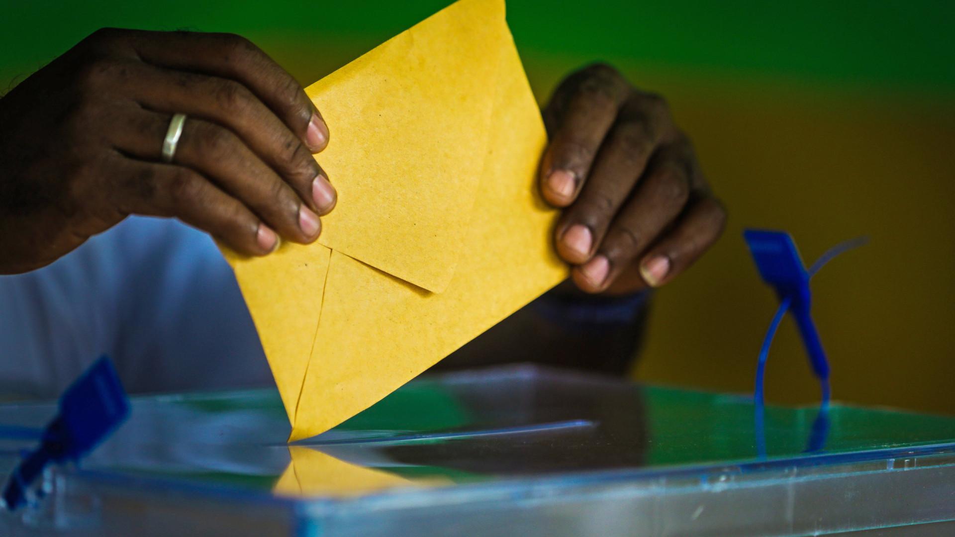 CPLP elogia processo eleitoral na Guiné Equatorial, União Africana não