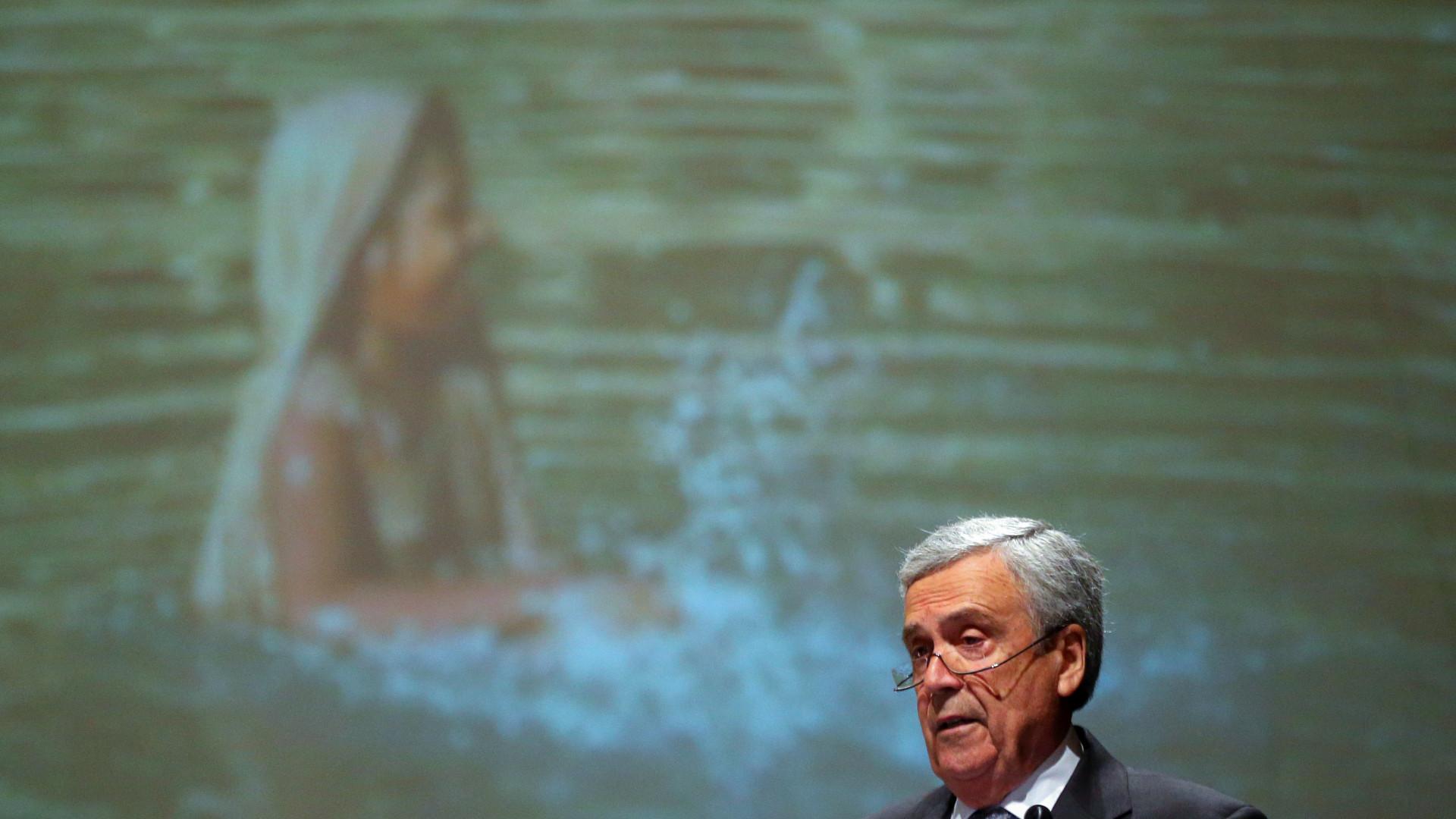 Conselho Mundial da Água sugere barragens e faturas diferenciadas
