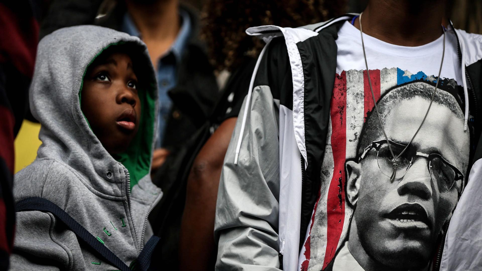 Ativistas denunciam violações dos direitos dos negros no Brasil