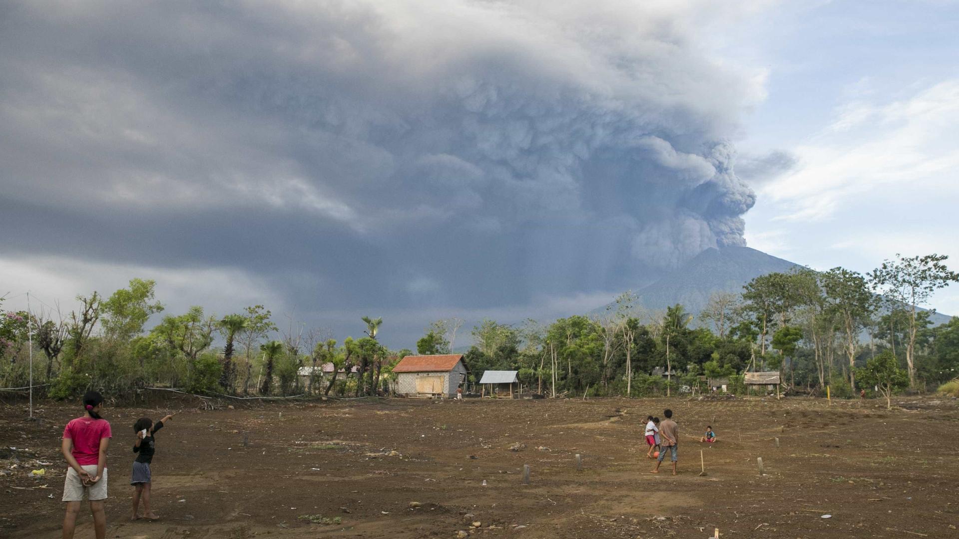Aeroporto Bali : Notícias ao minuto bali aeroporto encerrado pelo segundo dia