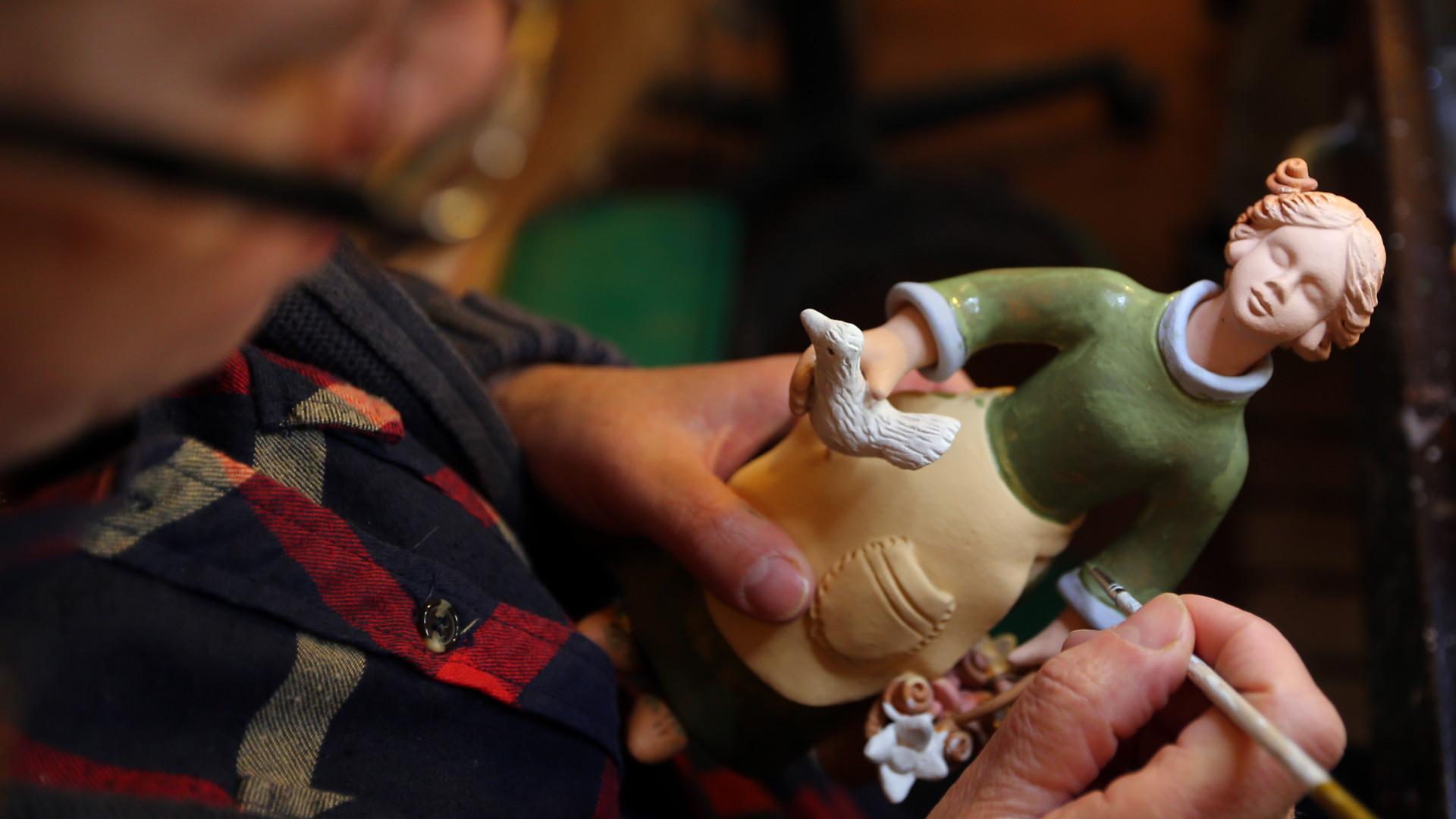 UNESCO declara 'Bonecos de Estremoz' como Património Cultural Imaterial