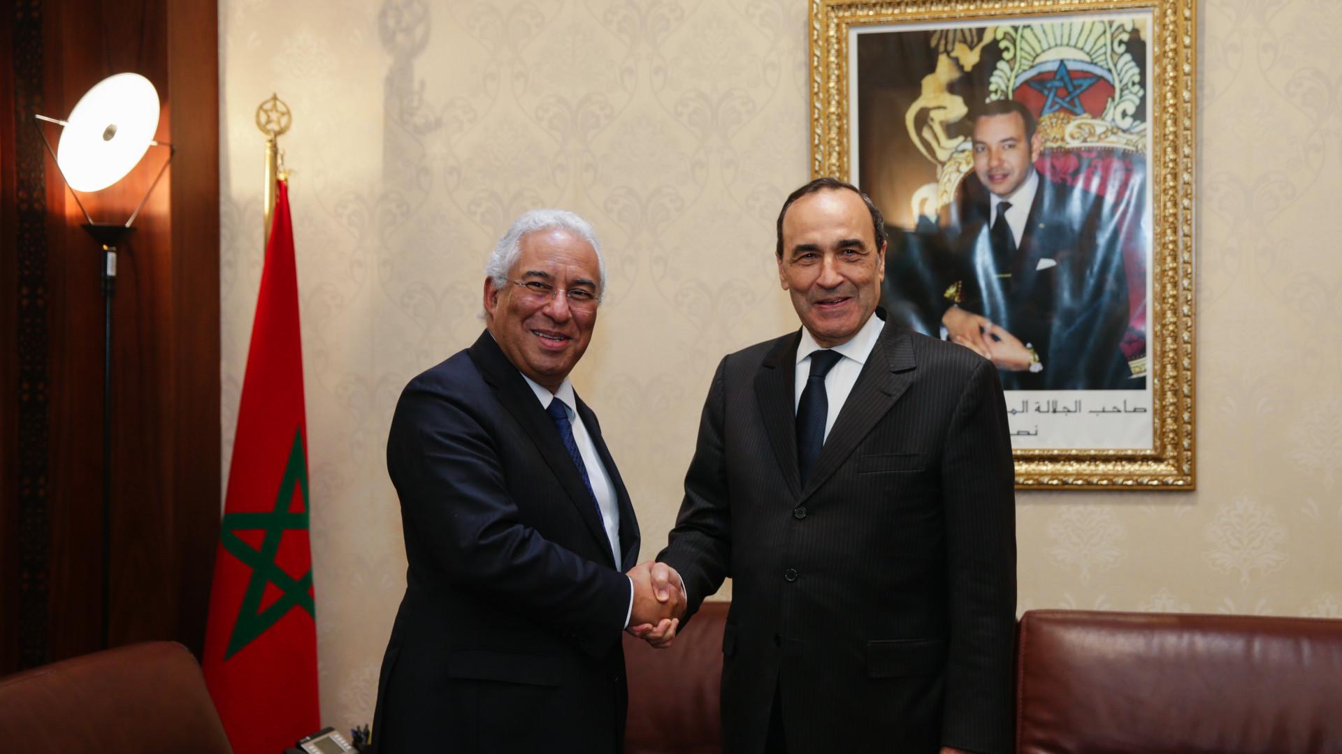 Portugal e Marrocos com interconexão elétrica baixarão fatura da energia