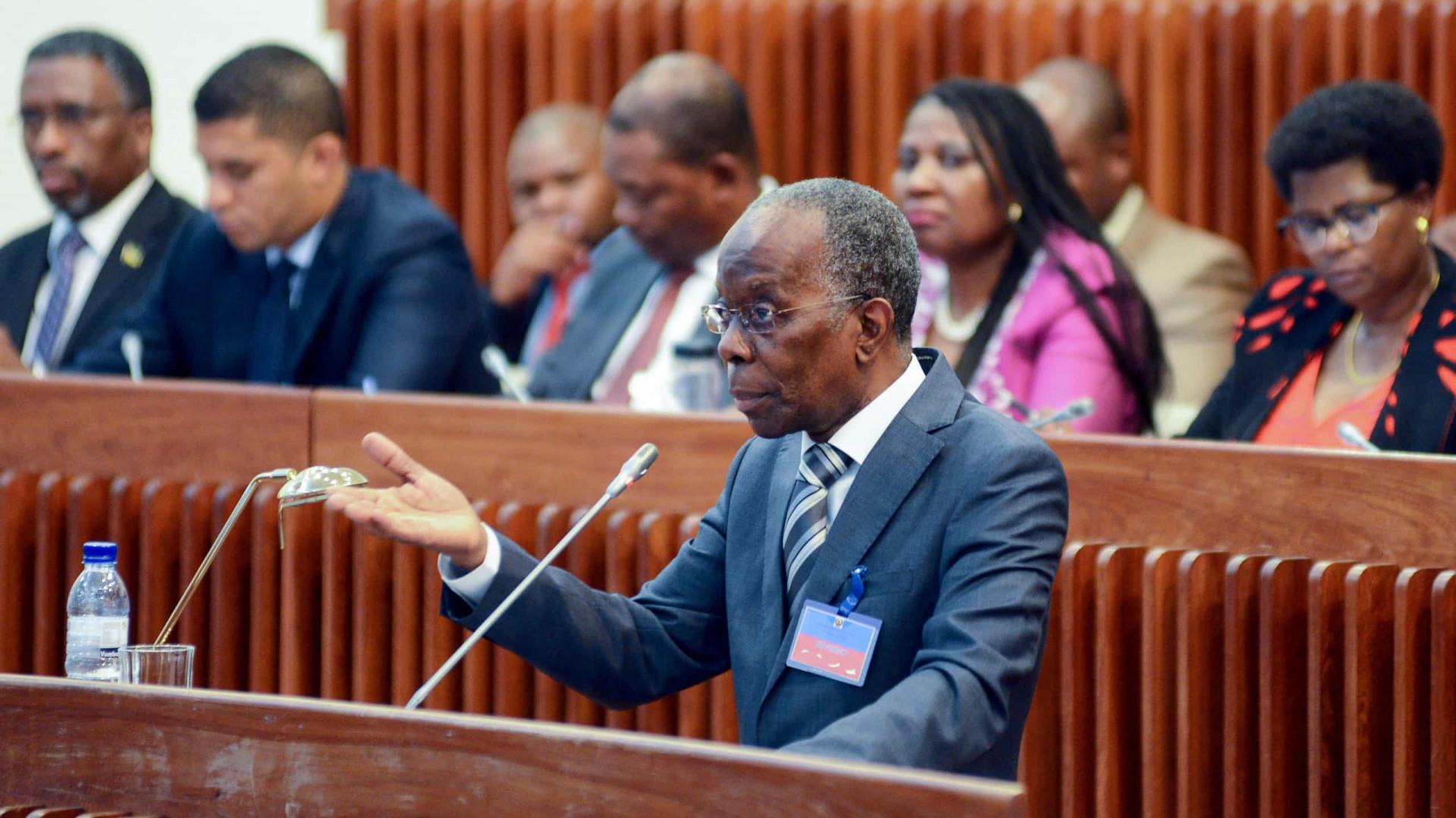 Governo moçambicano continua a negociar pagamento das dívidas ocultas