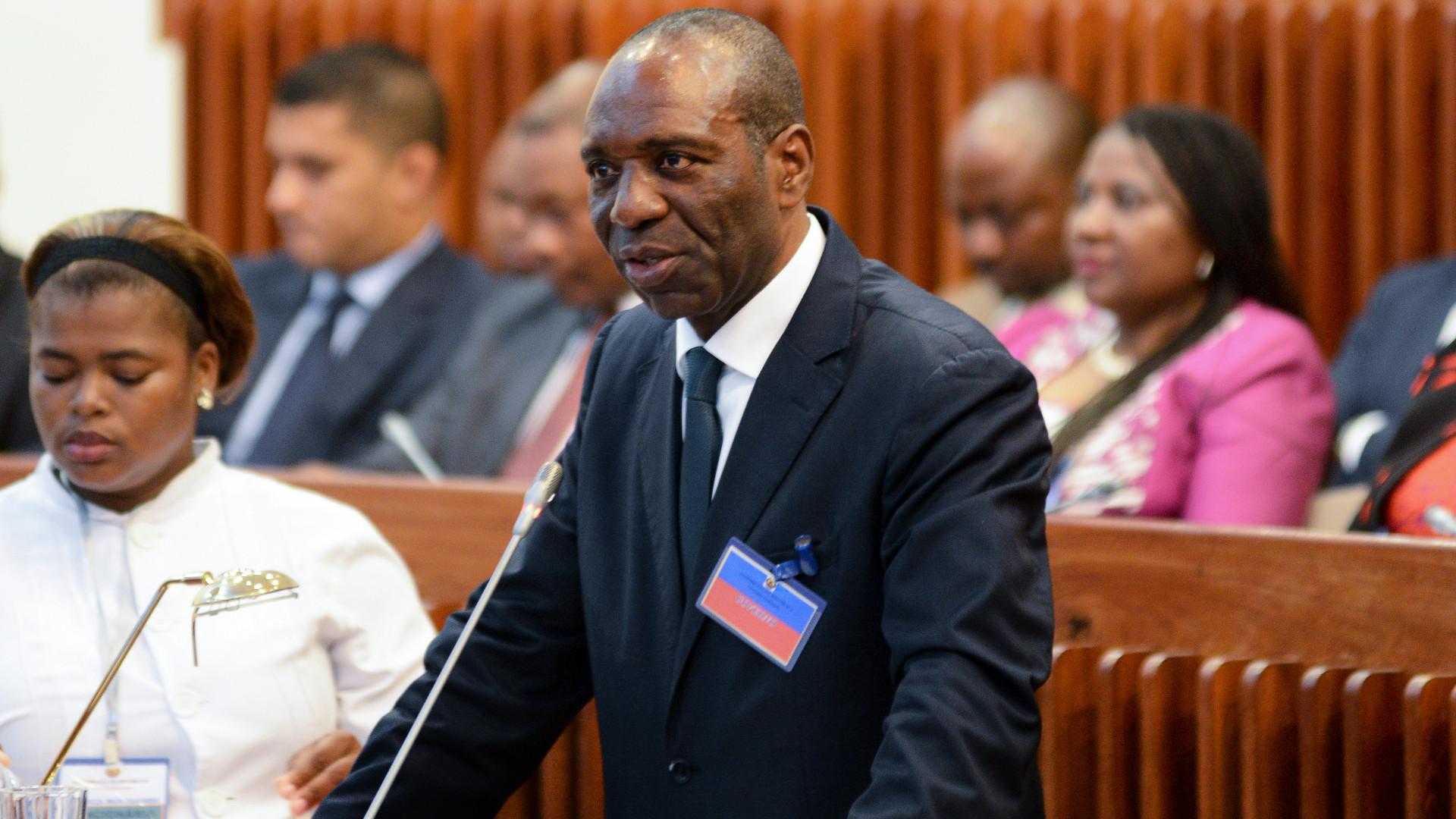 Moçambique diz que vai dar prioridade ao combate aos raptos e assassínios