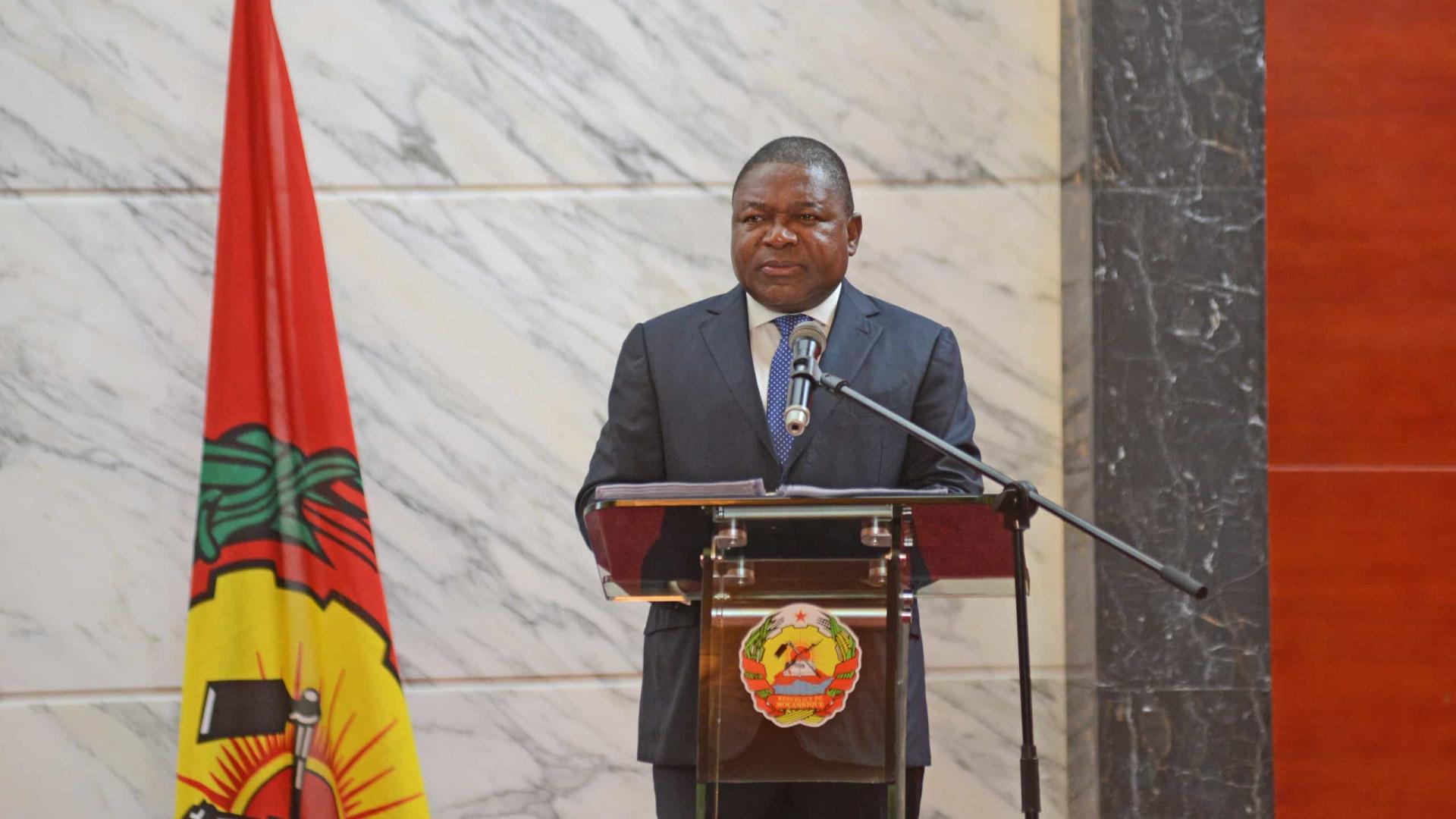 Governo e Renamo finalizam acordo para reintegrar antigos guerrilheiros