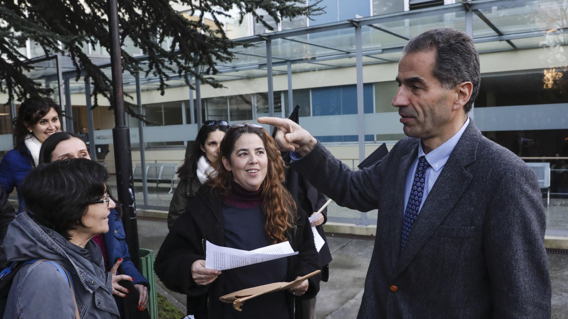 Ministro da Ciência anuncia 20 milhões de euros para investigação clínica
