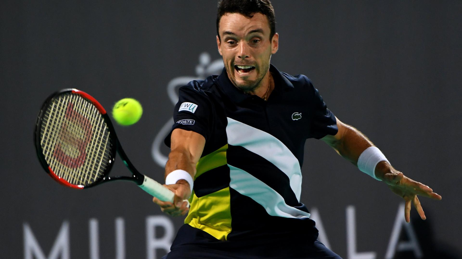 Roberto Bautista Agut vence torneio de Auckland