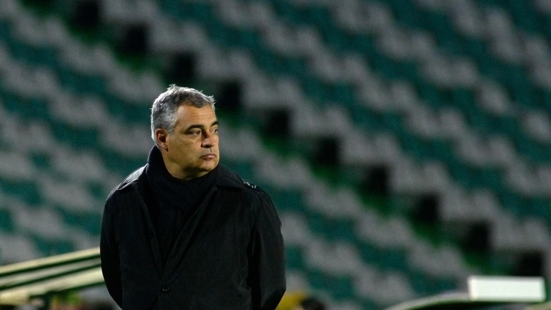 José Couceiro quer vencer Moreirense para deixar zona de descida