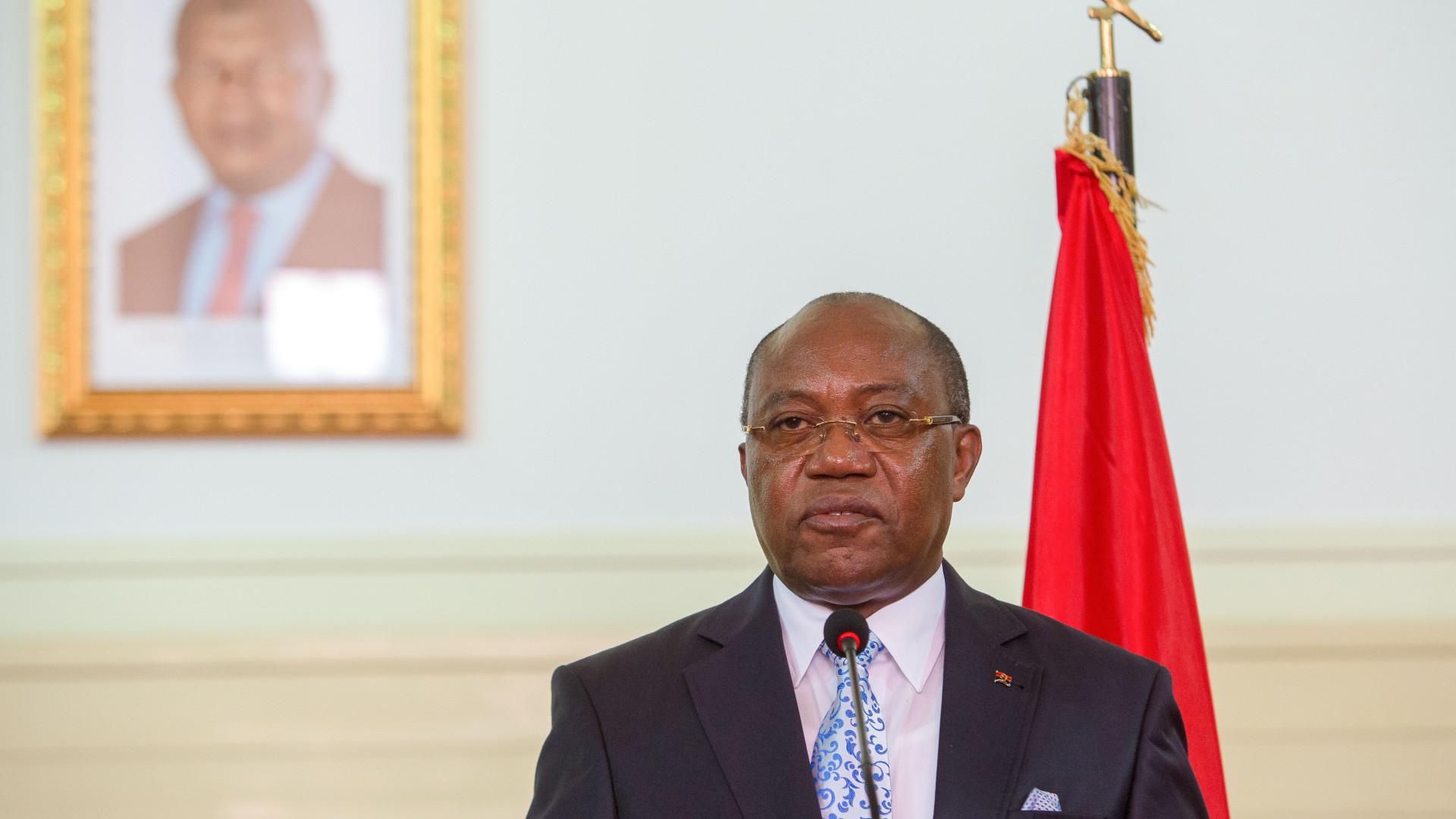 Chefe da diplomacia angolana: Relações com Portugal são insubstituíveis