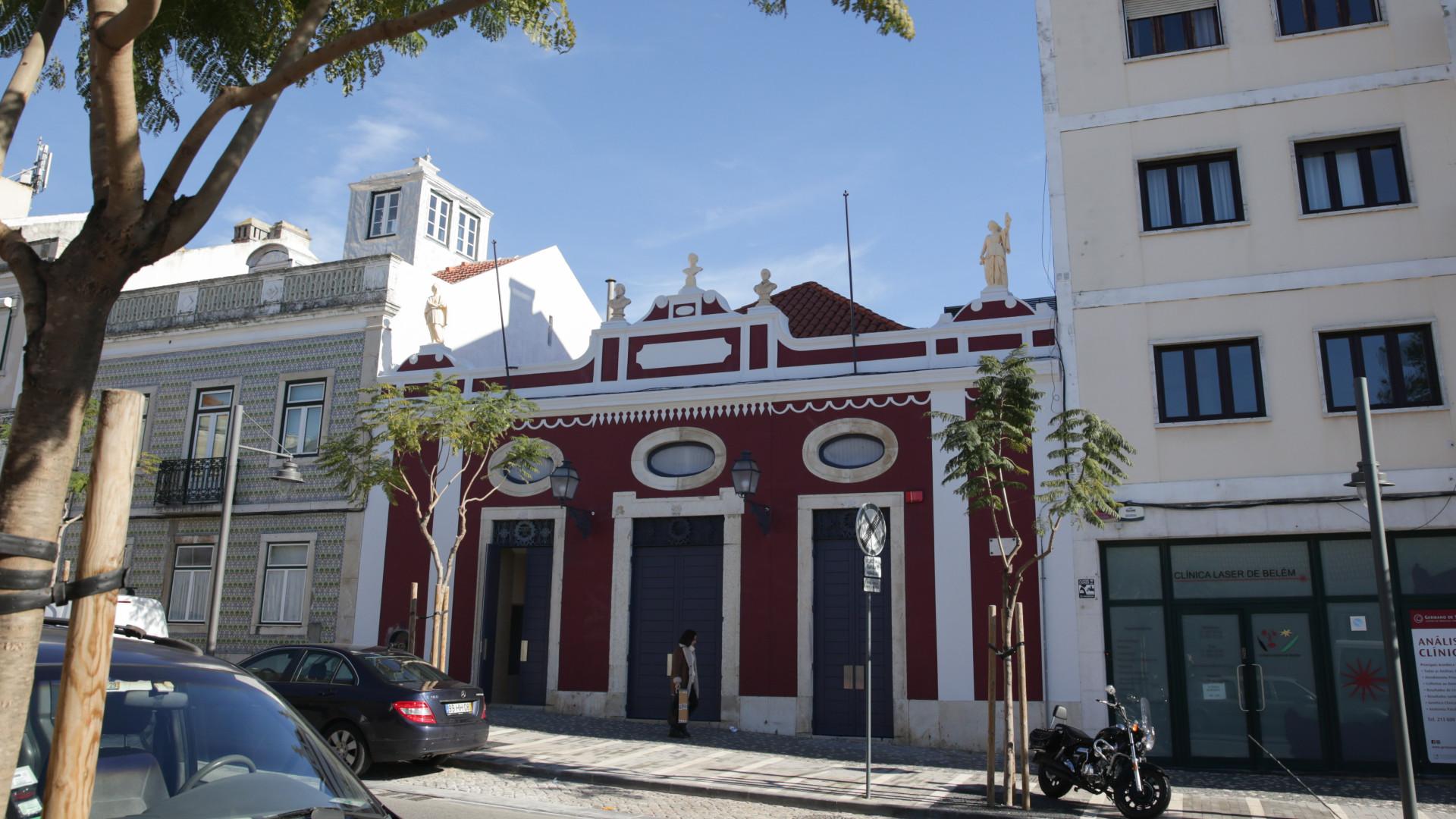 Teatro Luís de Camões reabre com programação gratuita em junho e julho