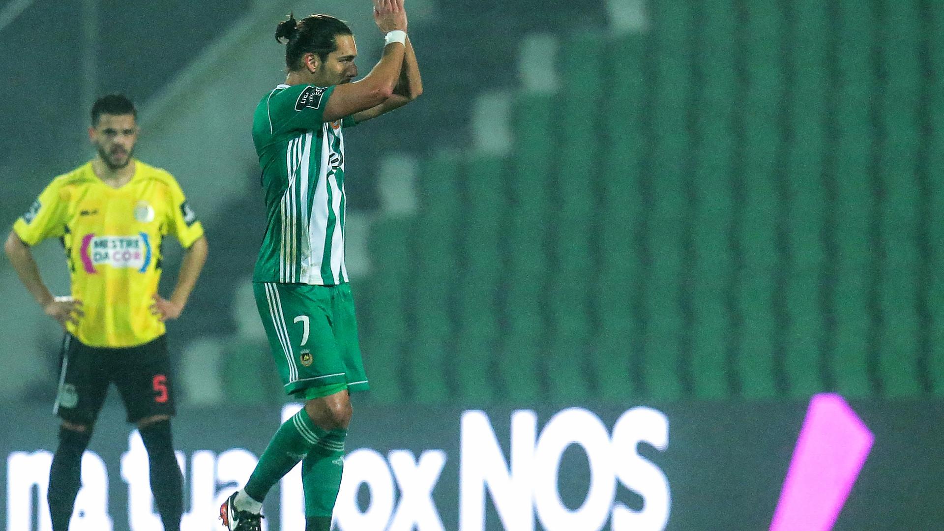 Rio Ave vence Boavista e consolida quinto lugar
