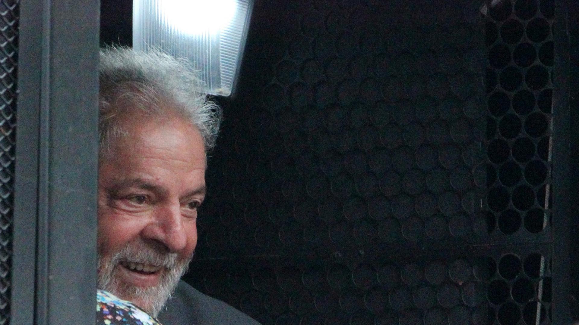 Já começou o julgamento do ex-presidente Lula da Silva