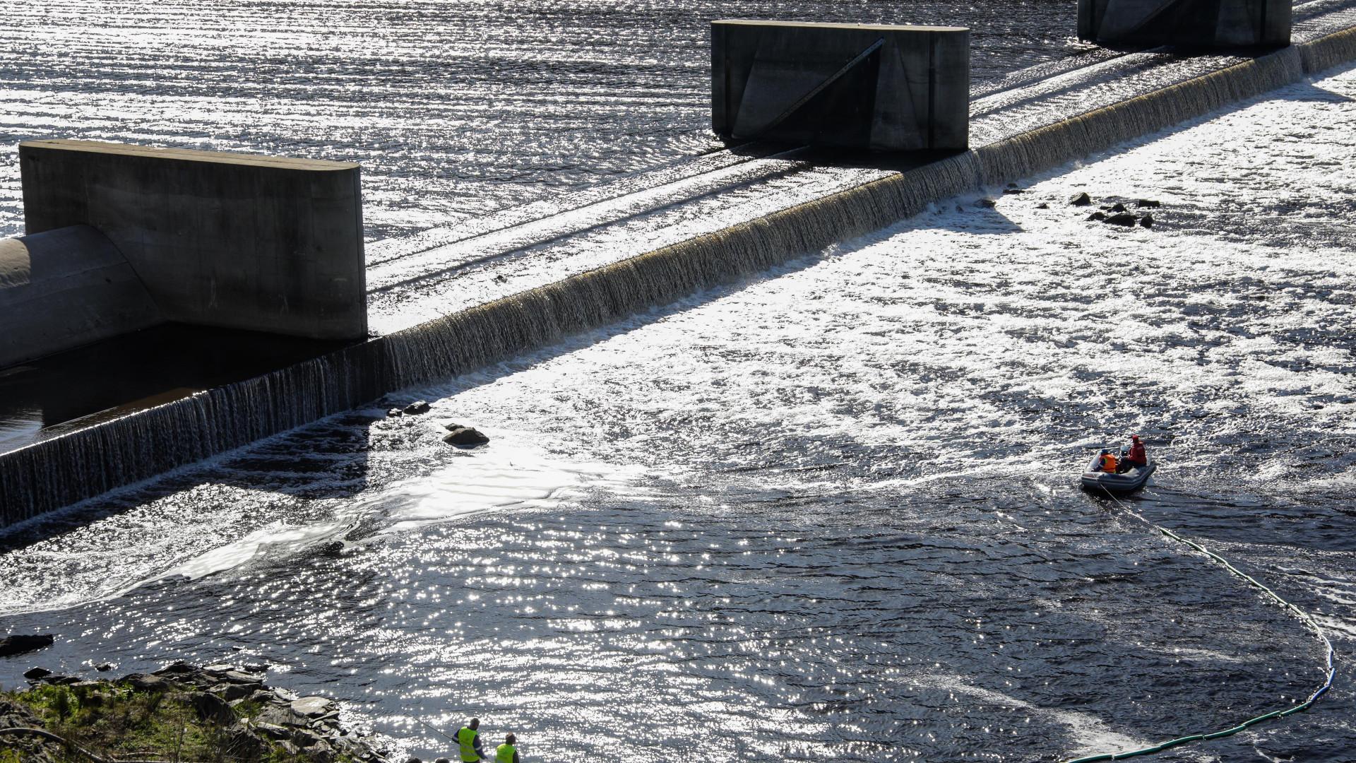 """Autarcas recusam estações de esgotos como """"bodes expiatórios"""" da poluição"""