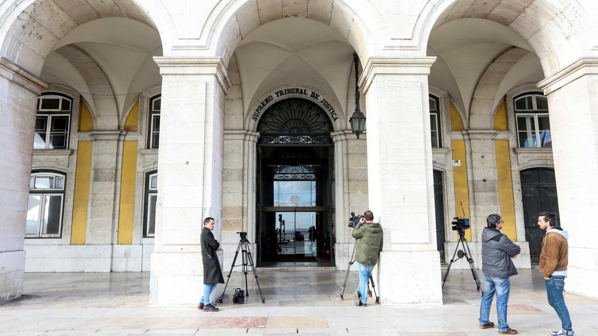 Interrogatórios dos detidos da Operação Lex prosseguem sexta-feira