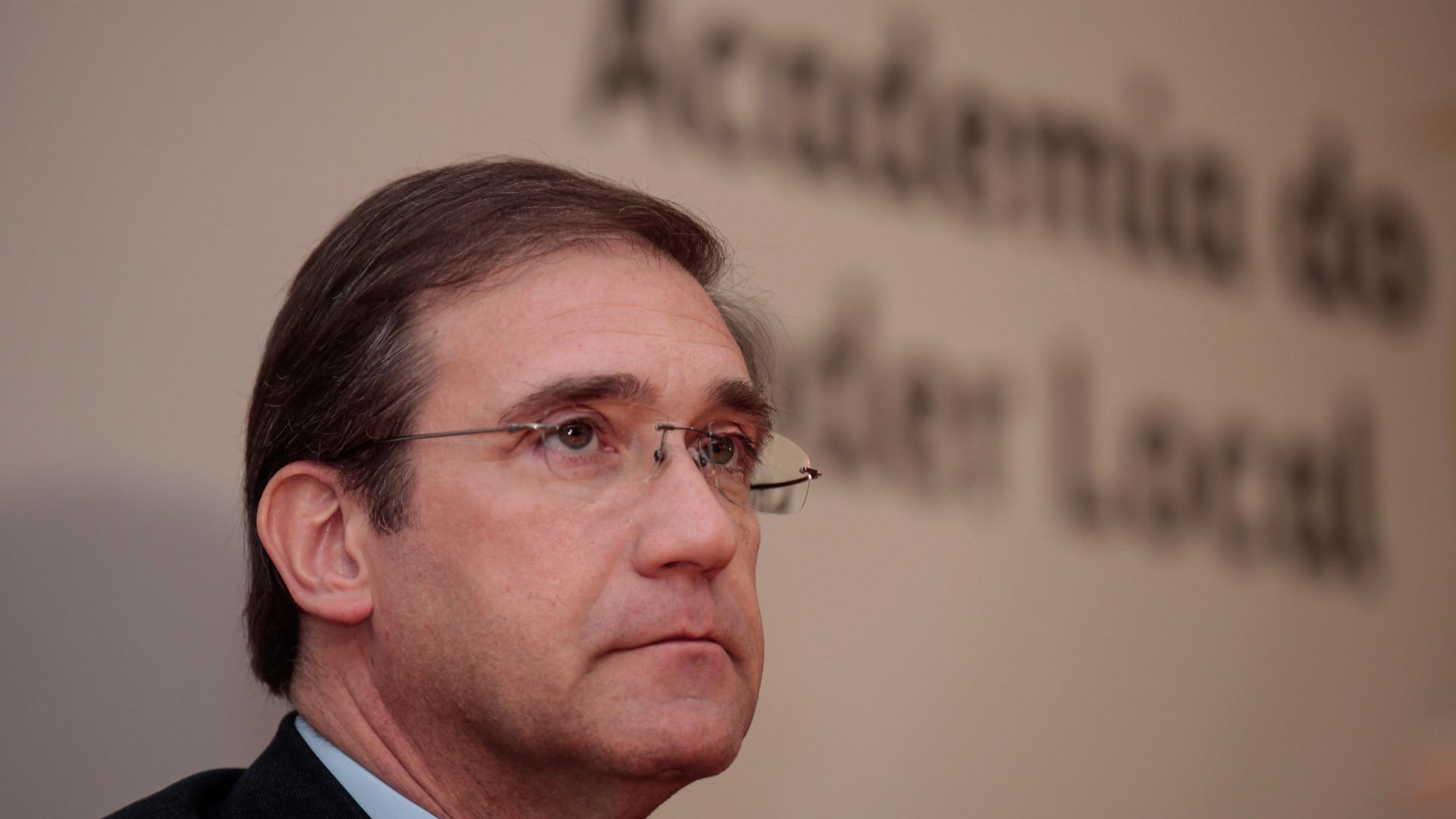 """Faltou """"decência"""" para justificar saída de Joana Marques Vidal"""