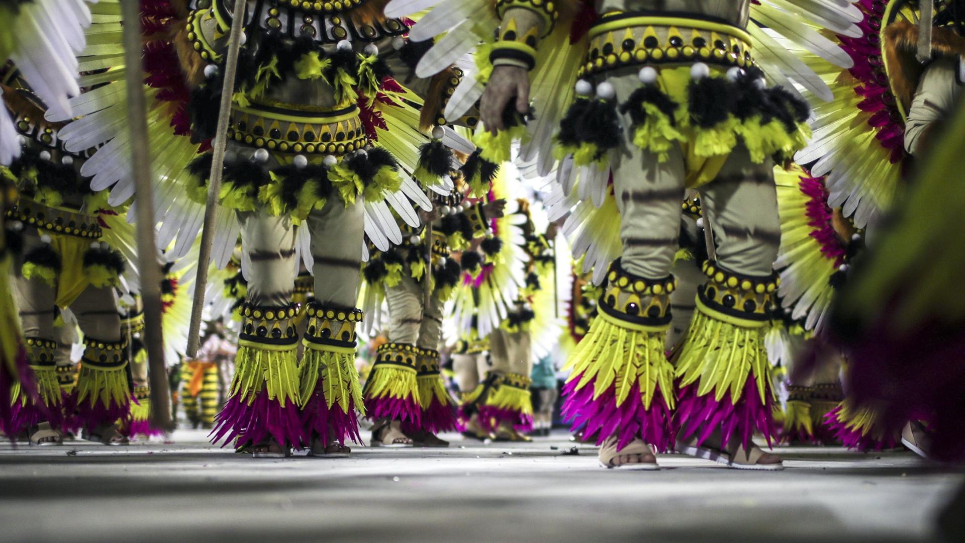 Carnaval do Rio de Janeiro marcado pelo aumento da violência