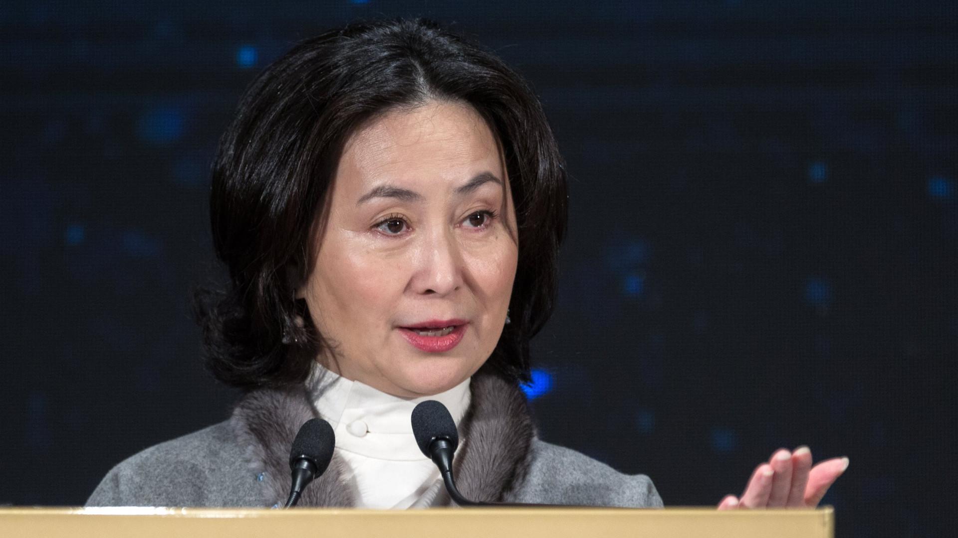 Multimilionária Pansy Ho avisa para desafios que nova ponte traz a Macau