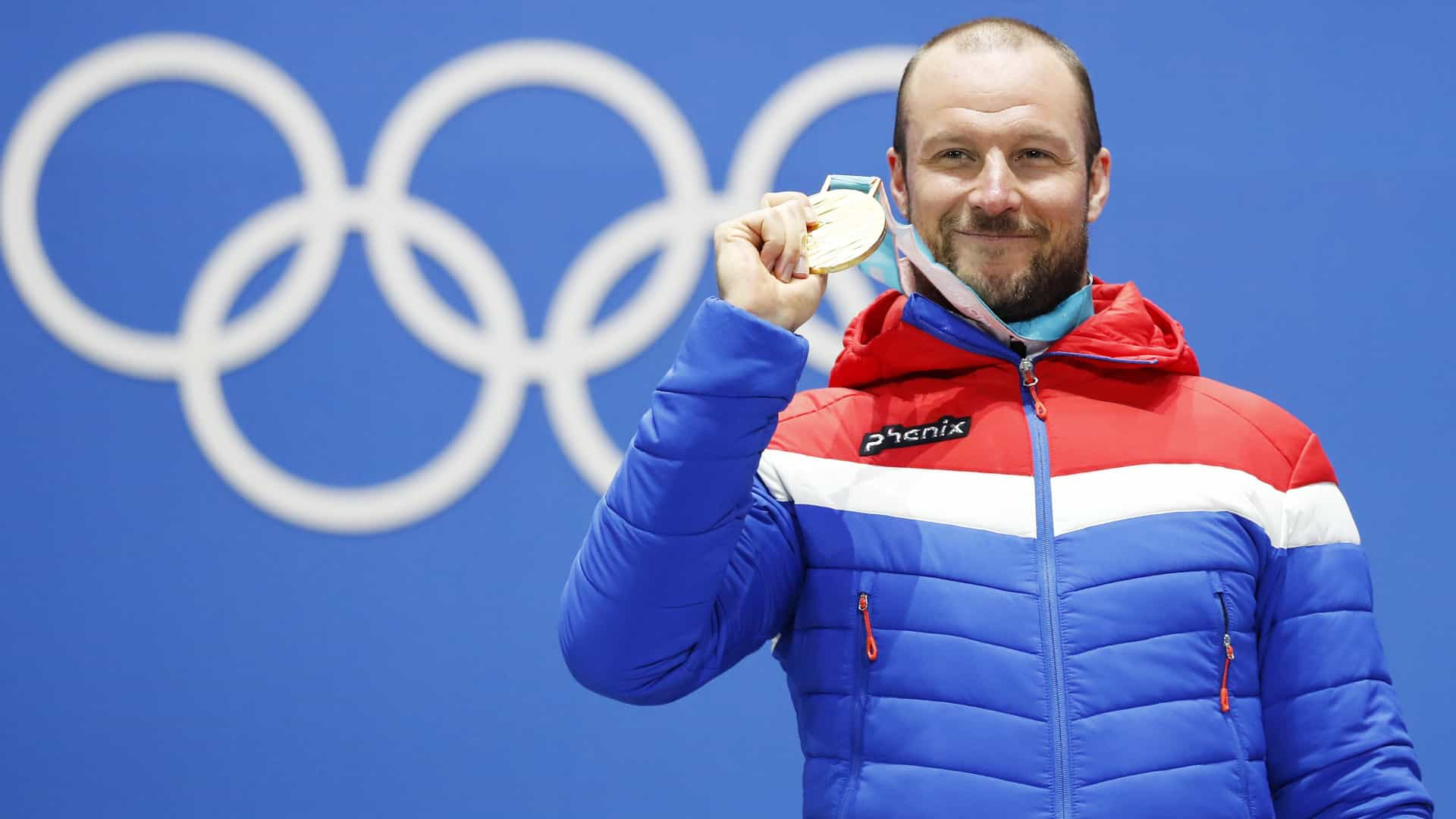 Noruega conquista o 1.º ouro olímpico na prova rainha do esqui alpino