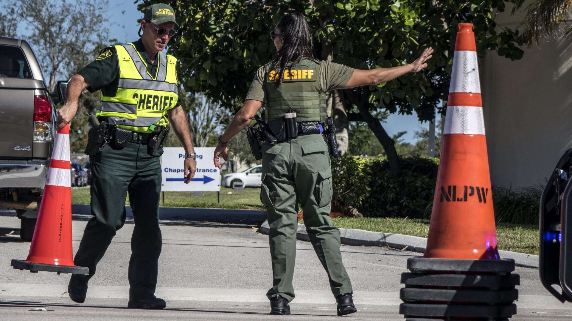 Homem mata quatro crianças em apartamento na Florida