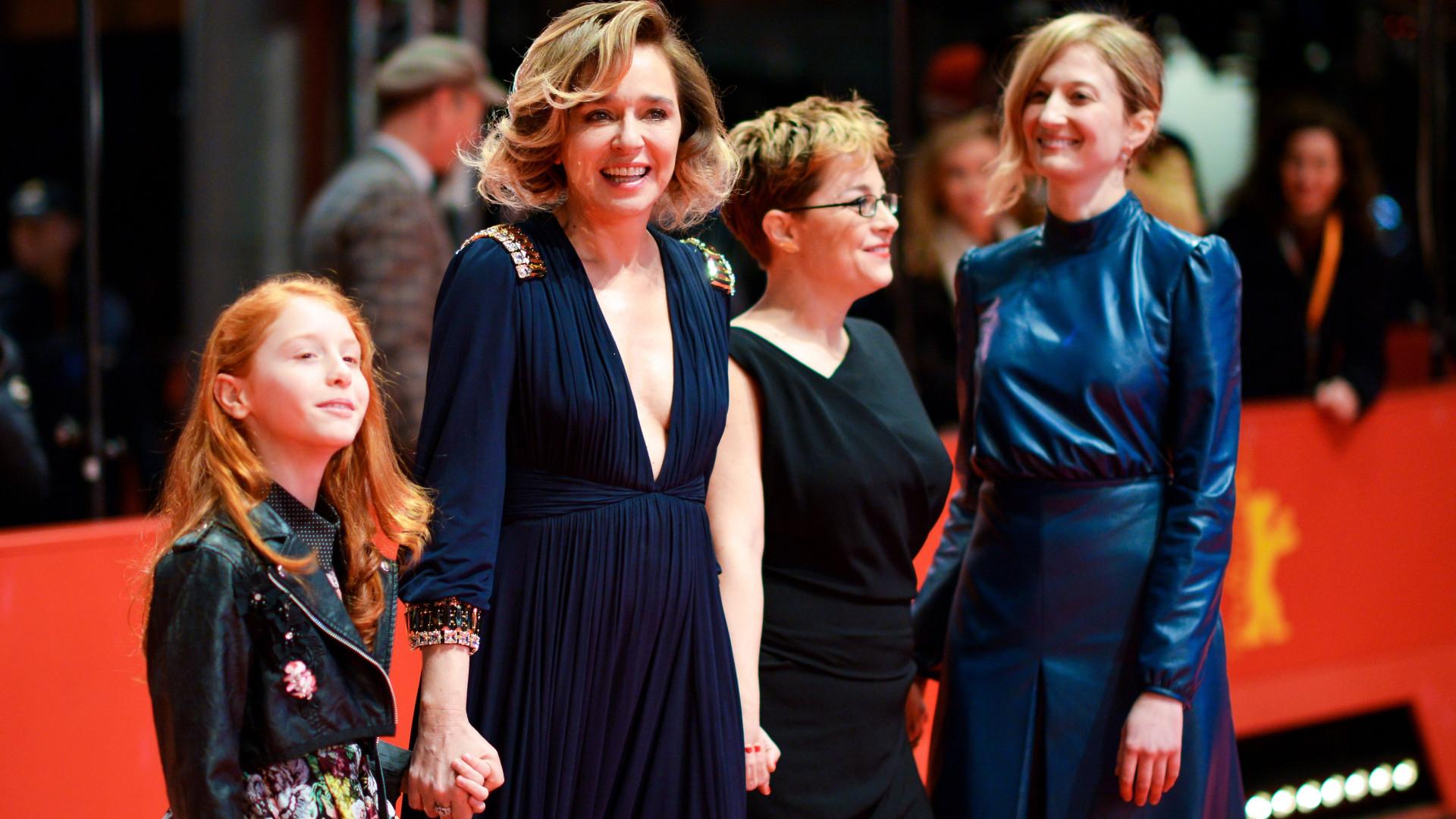 'Figlia Mia' é o filme vencedor da 12.ª Festa do Cinema Italiano