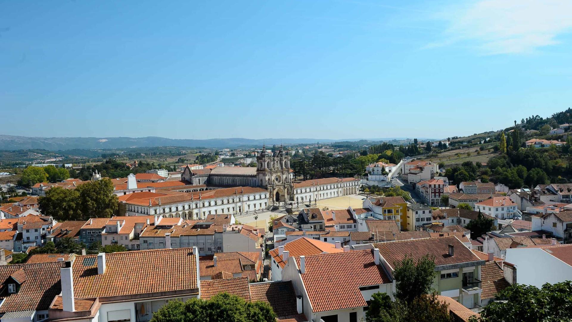 Em outubro há mais de uma centena de atividades em Alcobaça
